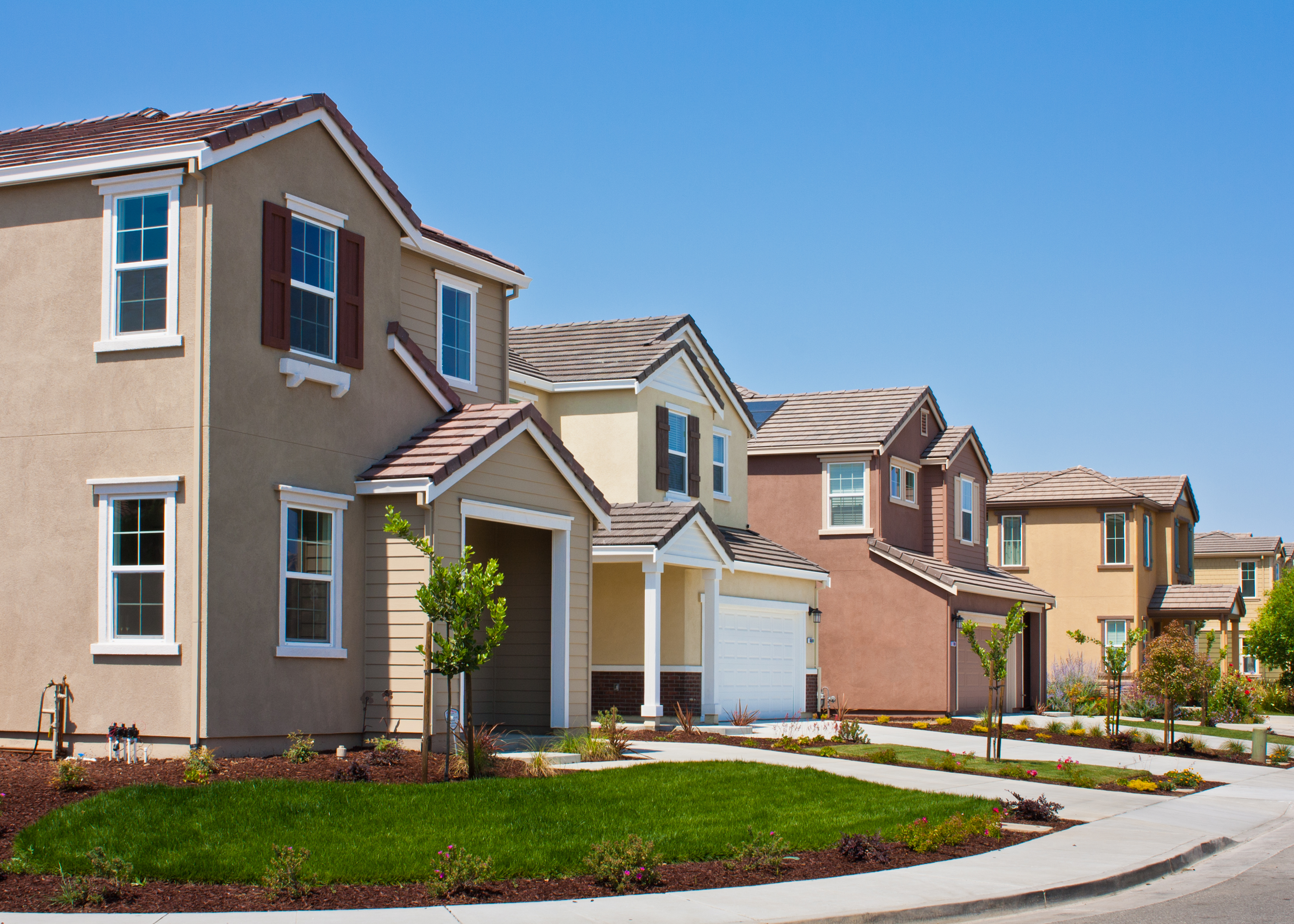 Homeownership in California lowest since the 1940s, finds report