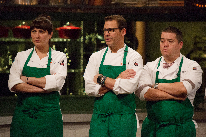Top Chef - Season 14