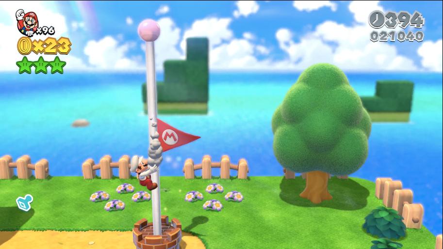 Wii U emulator cracks native 4K streaming, and it's stunning