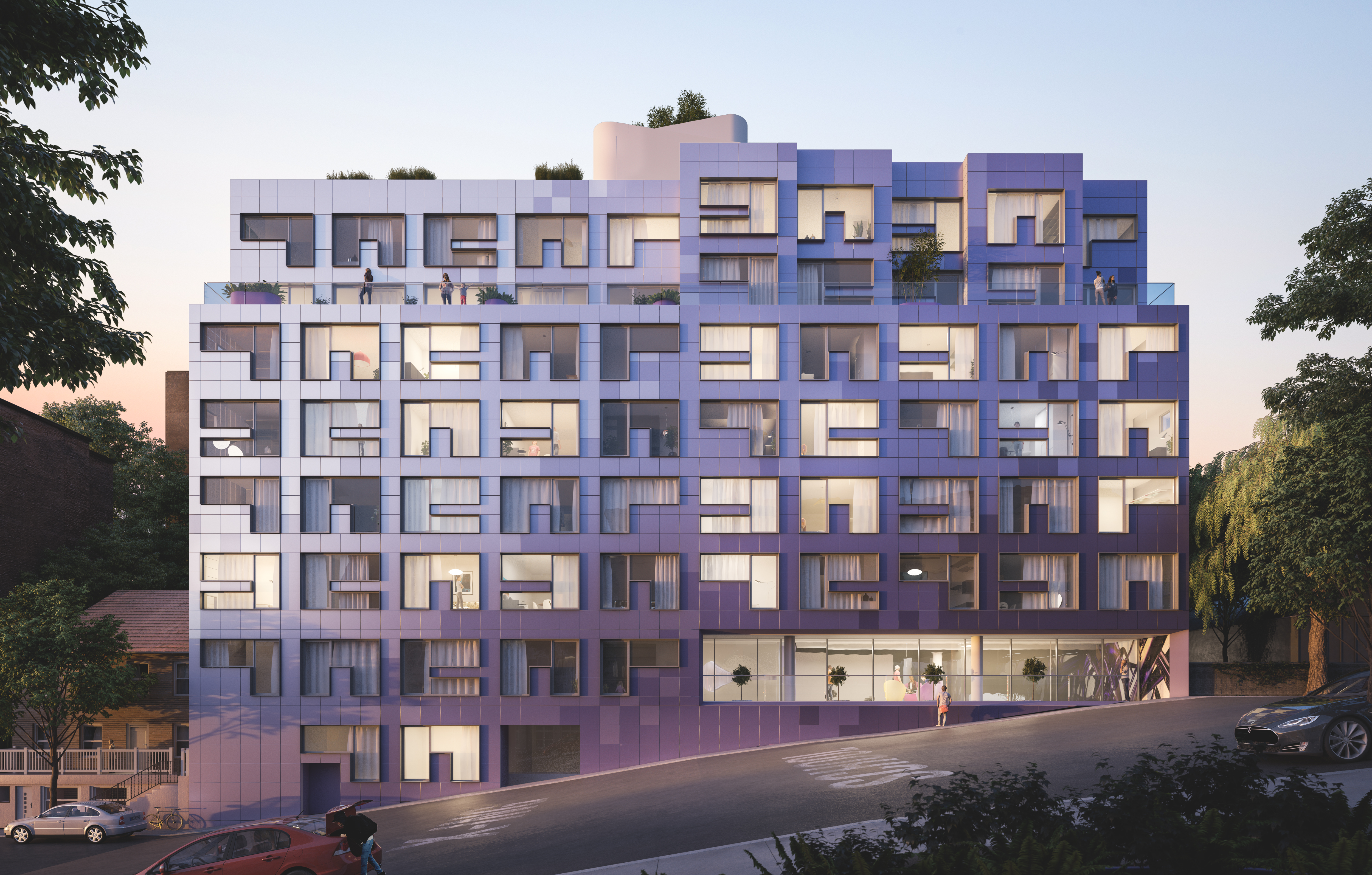 Karim Rashid launches Kurv Architecture, a new design and investment firm