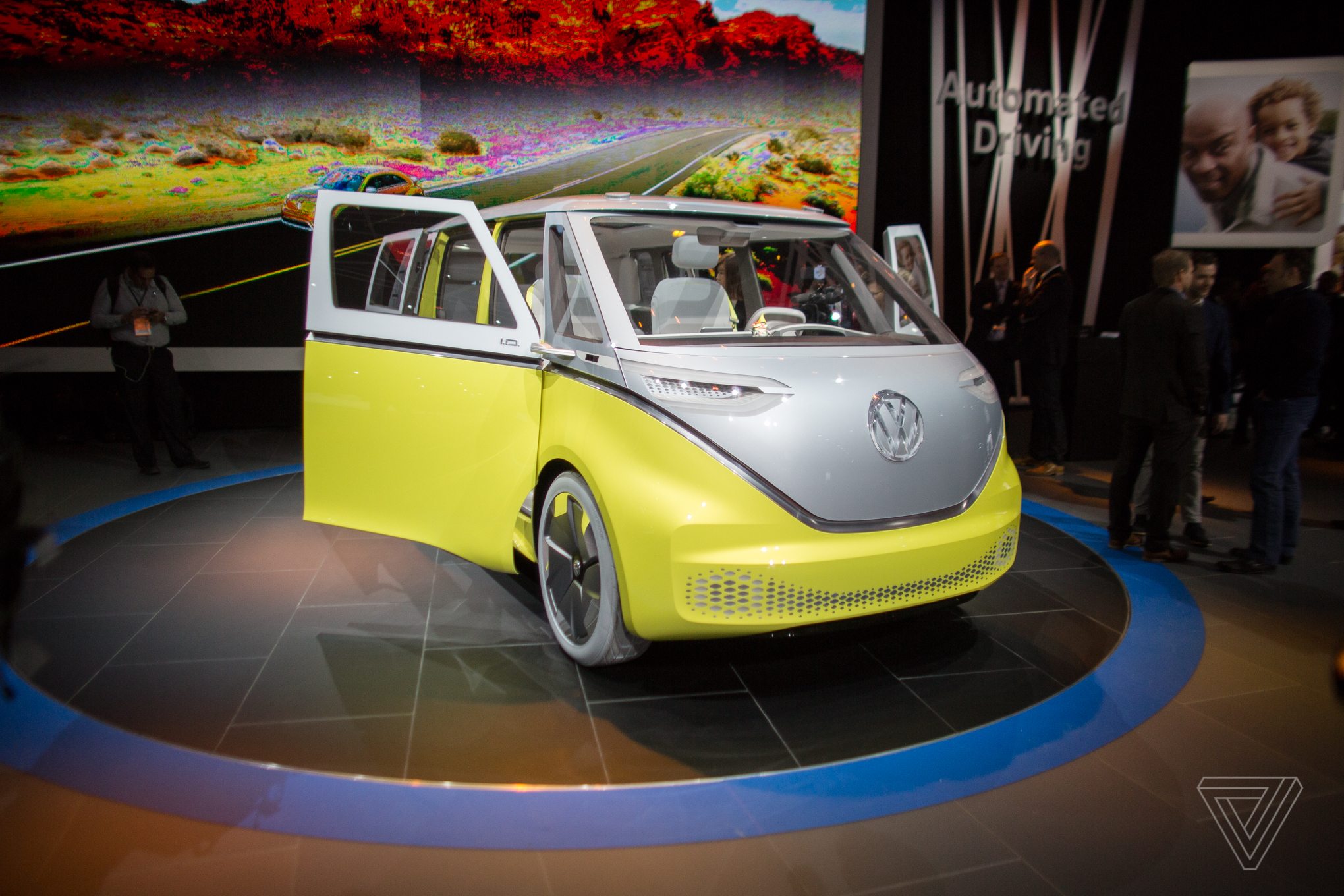 Why Volkswagen Keeps Making Microbus Throwbacks It Never Intends To