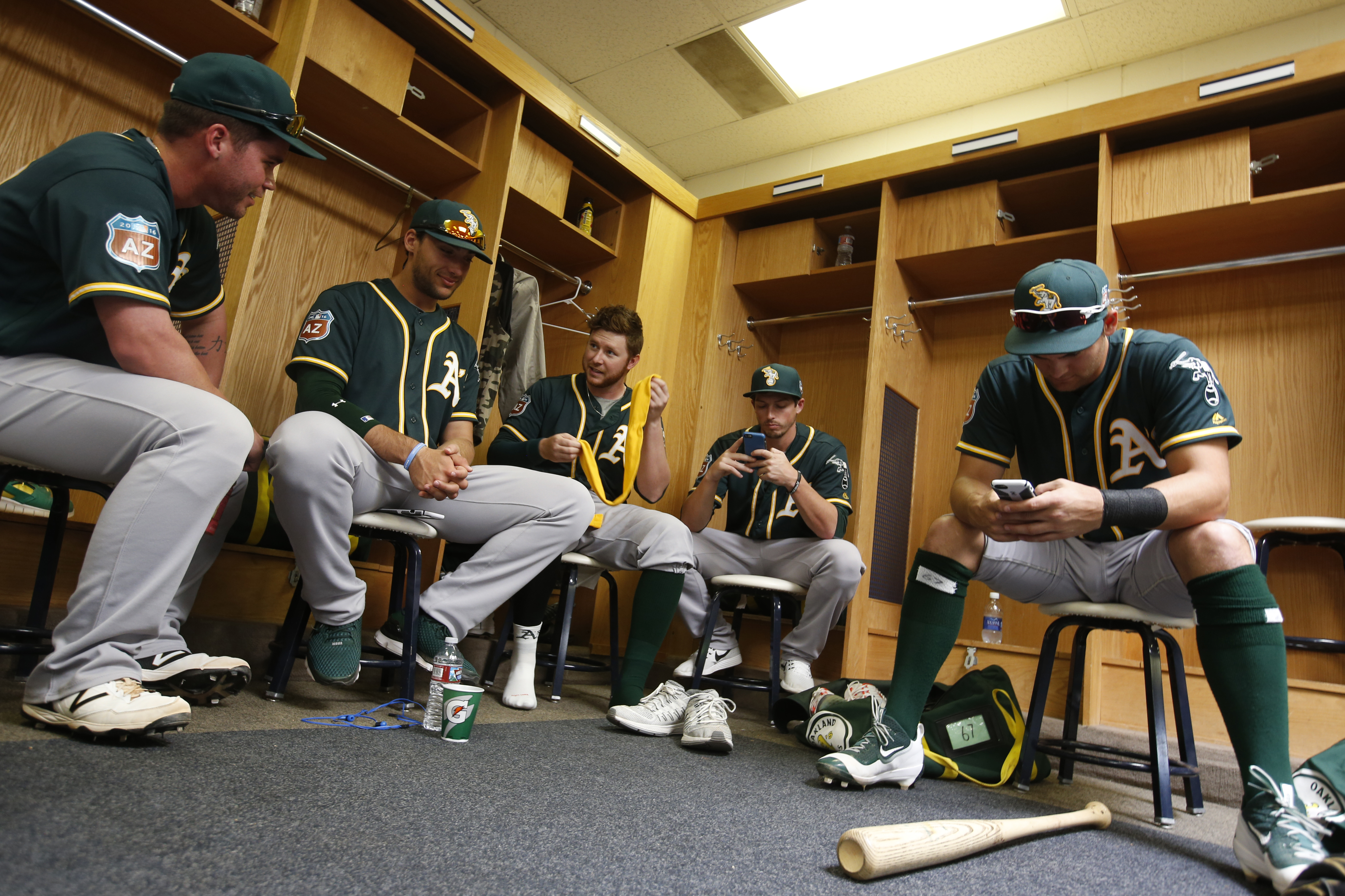 Case Study on Billy Beane: Changing the Game