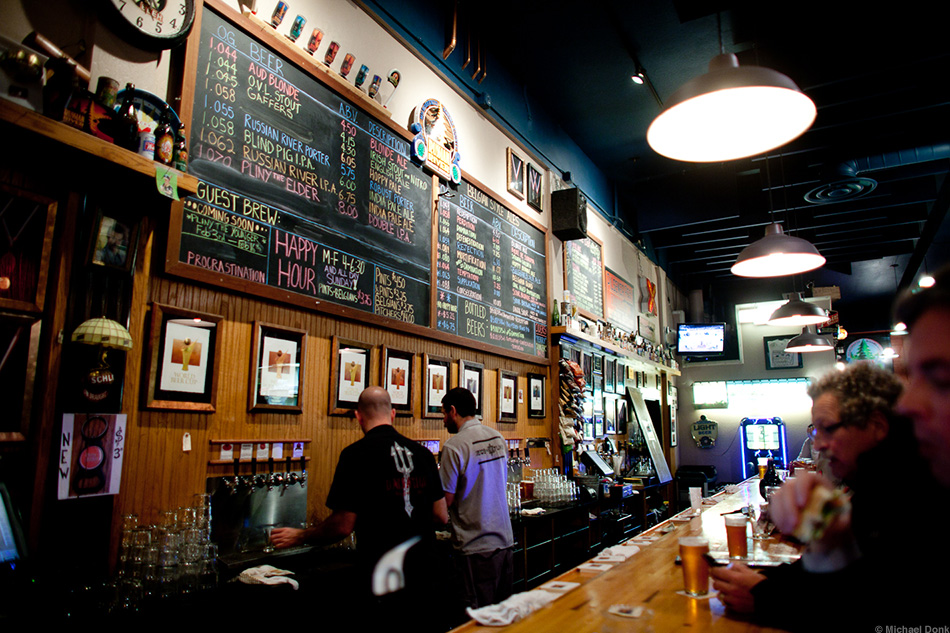 Russian River Brewing Co.'s New Brewery Will Be State-of-the-Art