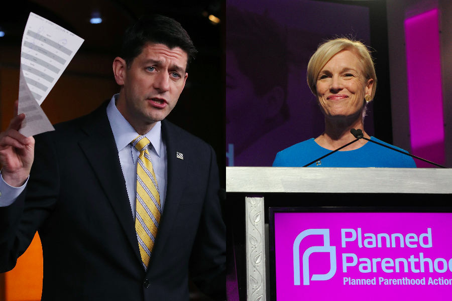The GOP's crusade to defund Planned Parenthood nationwide, explained