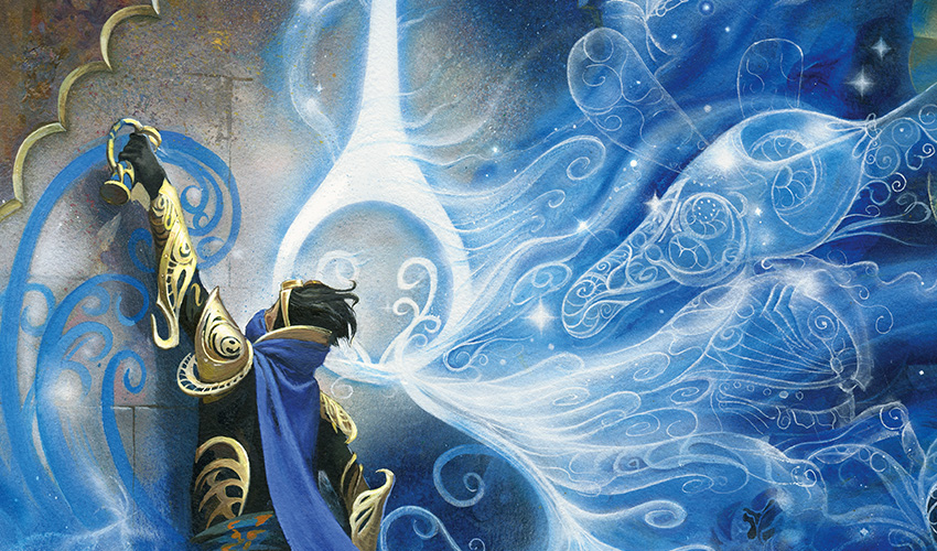 Could we finally get a real Hearthstone competitor from Magic: The Gathering?