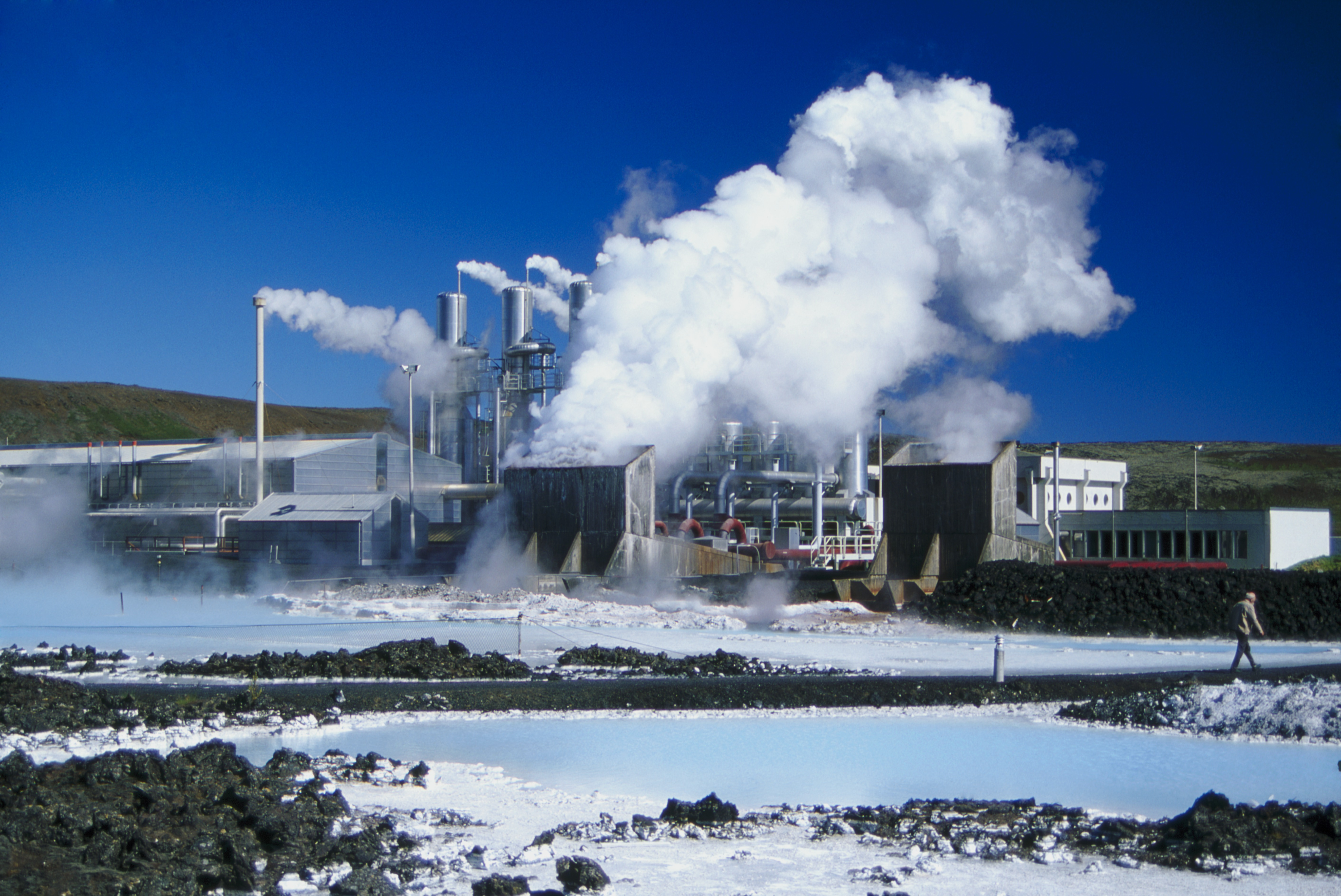 Why more and more countries are taking an interest in geothermal energy