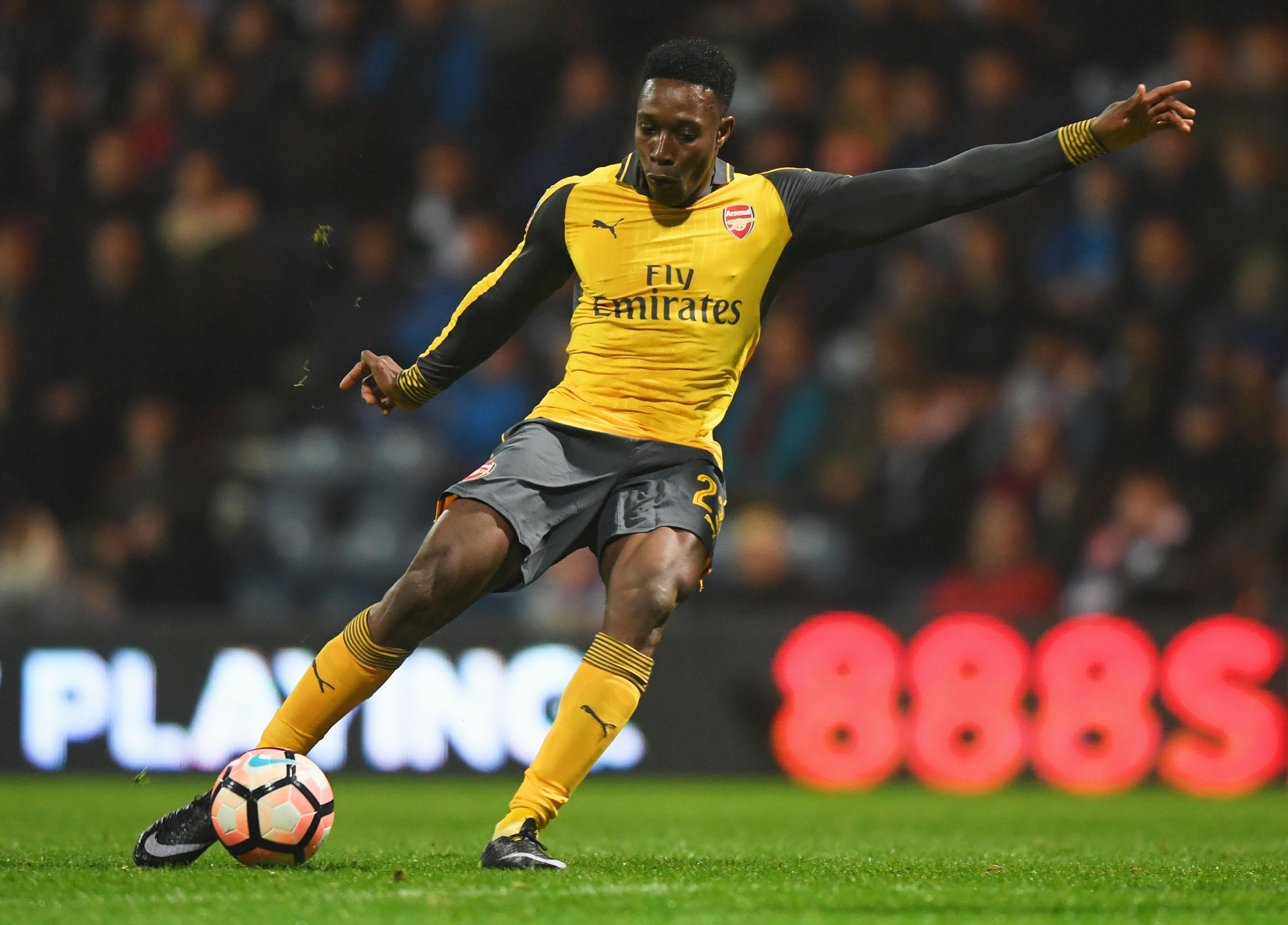 Preston North End v Arsenal - The Emirates FA Cup Third Round