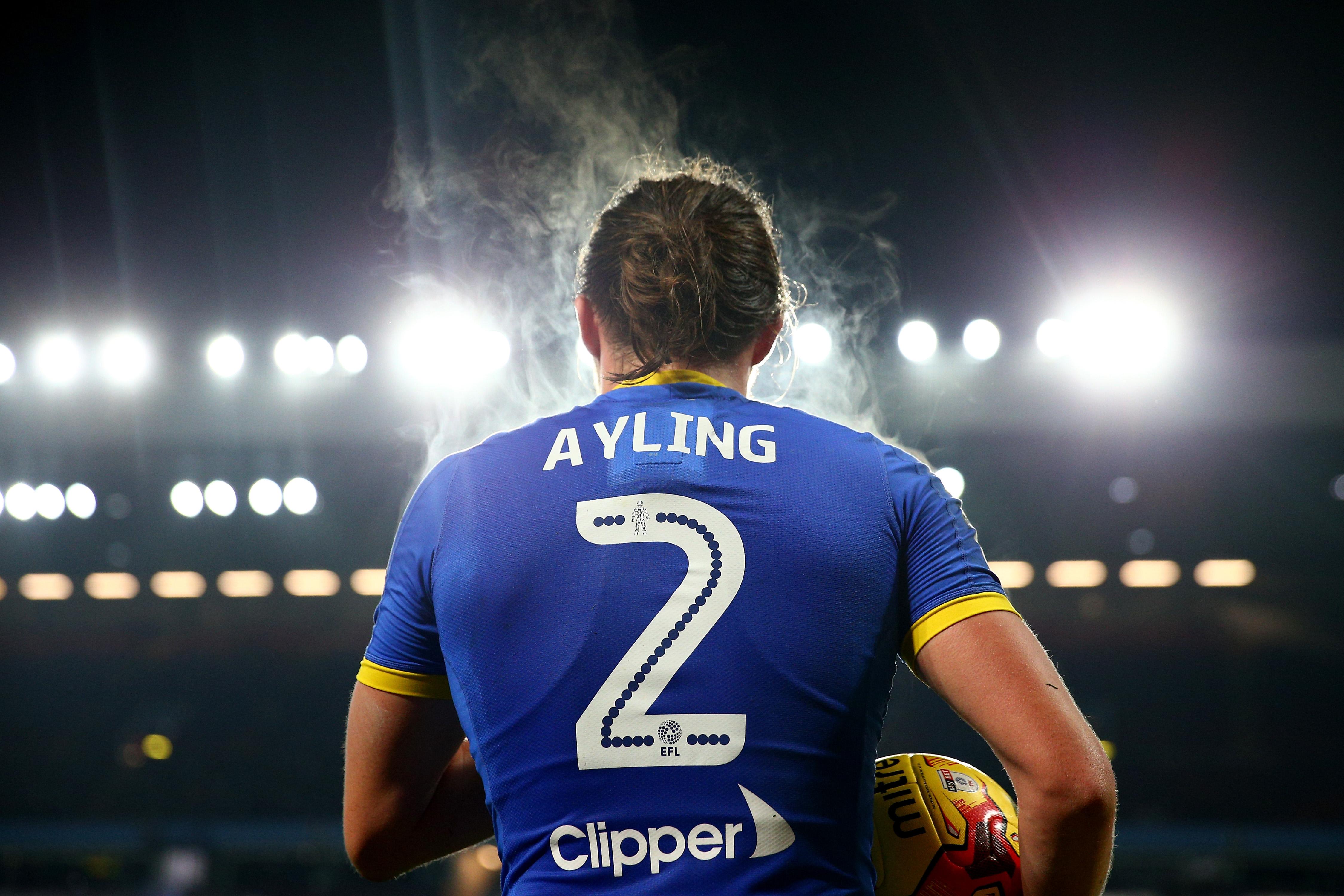 Aston Villa v Leeds United - Sky Bet Championship