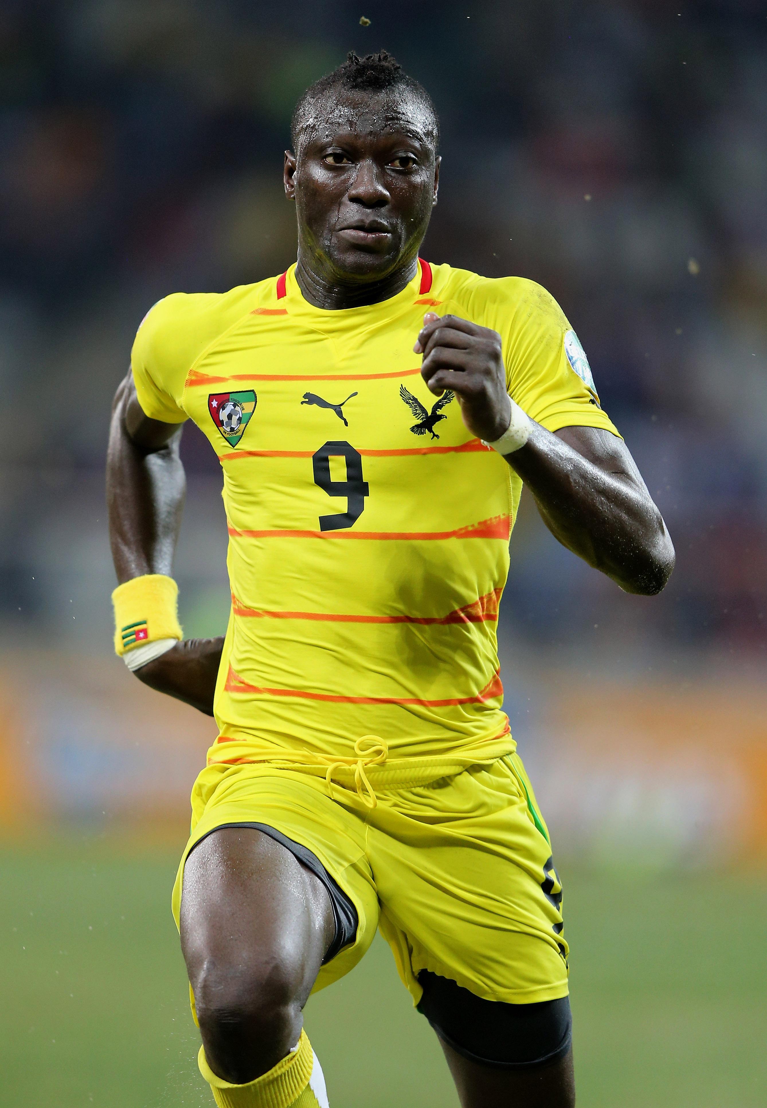 Burkina Faso v Togo - 2013 Africa Cup of Nations Quarter-Final