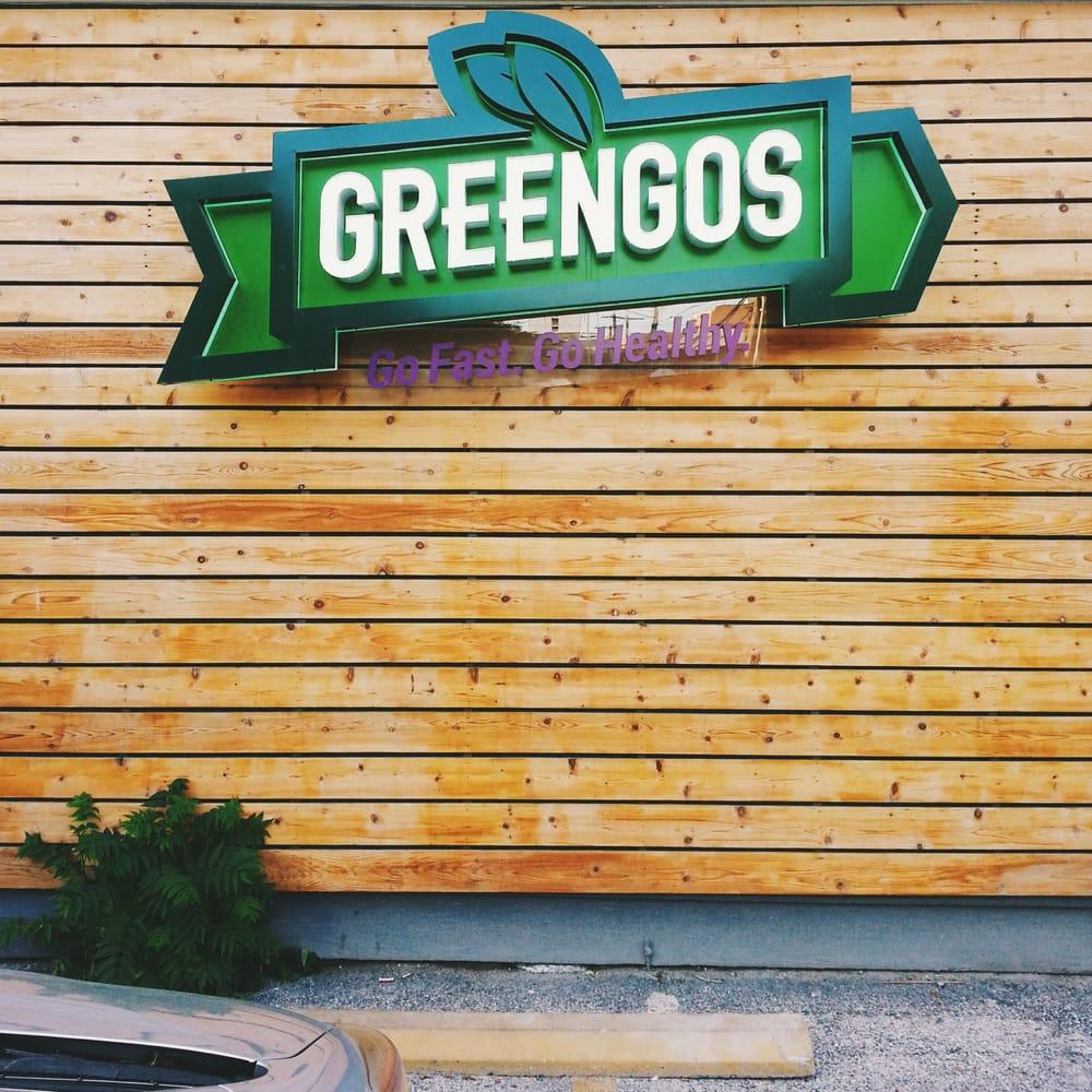 Now-shuttered GreenGos