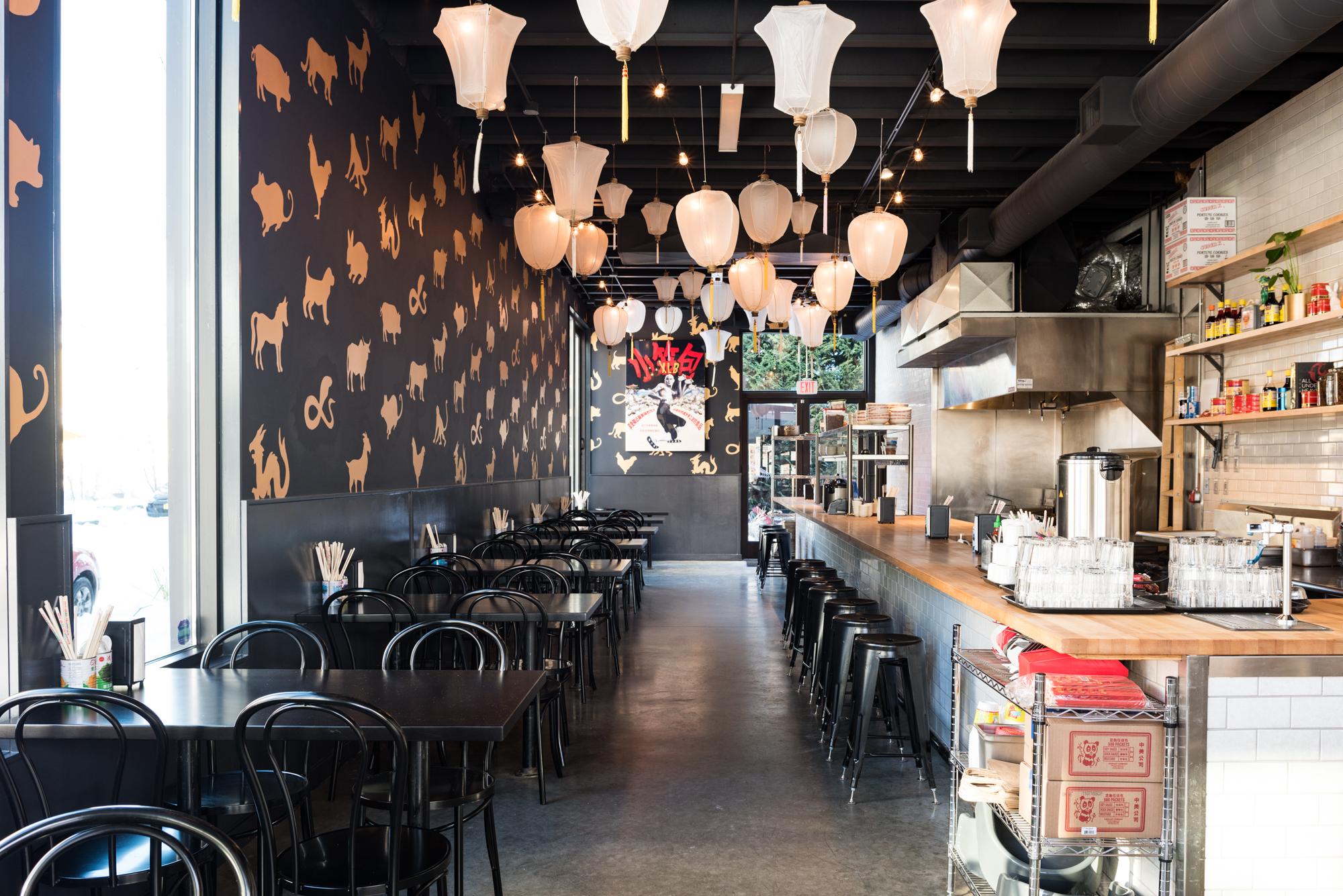 Get A Sneak K Inside Xlb Jasper Shen S New Home Style Chinese Restaurant