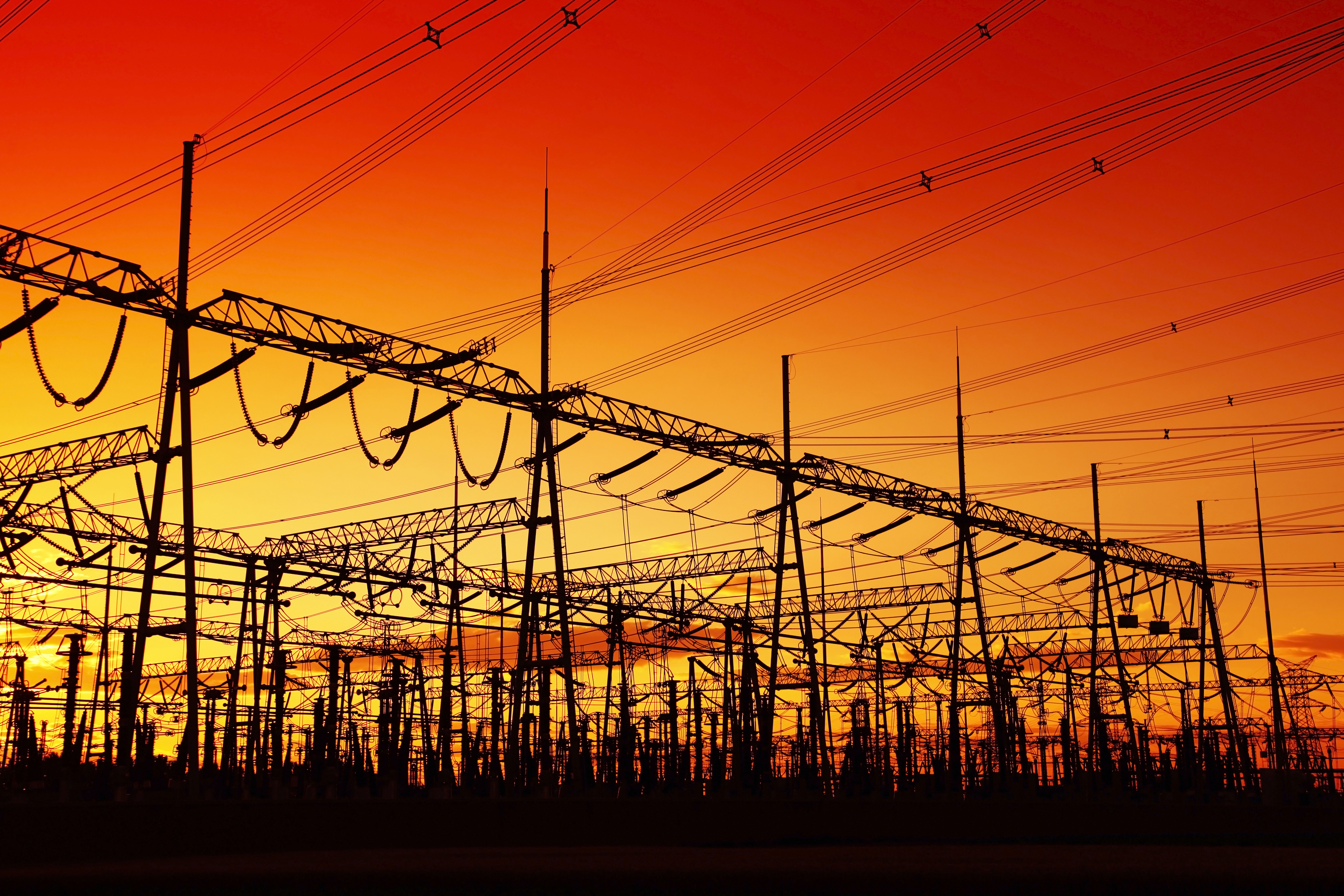 There's a revolution happening in electricity. Utilities need to keep up.