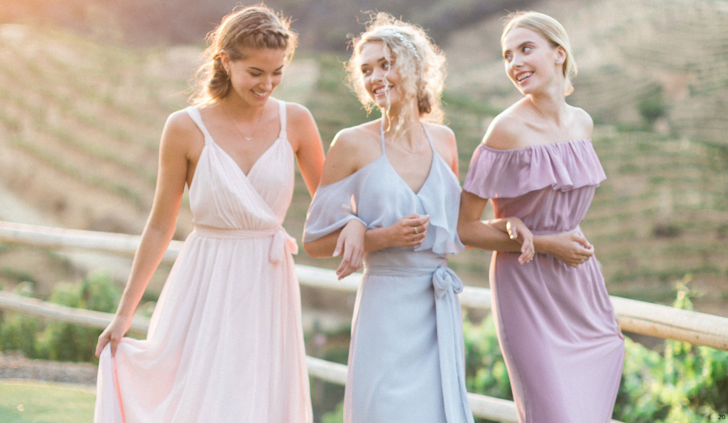 b4f64451da73 Where to Buy Bridesmaid Dresses Online - Vox