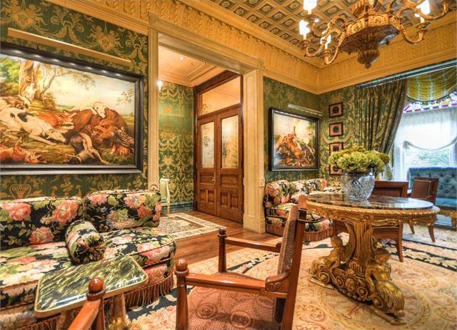 Over The Top 1898 Gold Coast Mansion Asks 52M