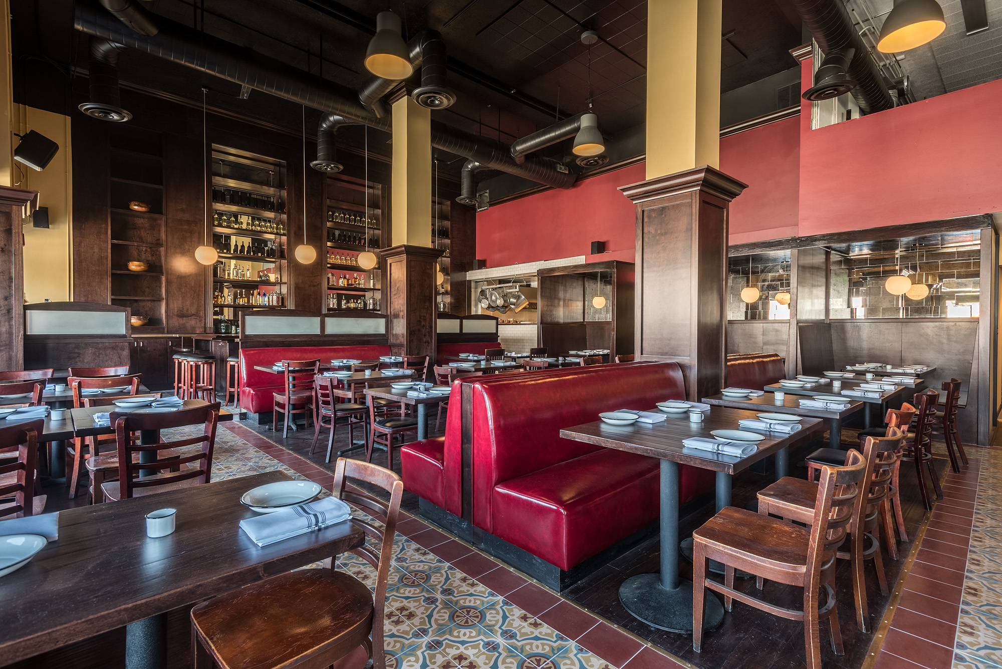 La Brea Seafood Option Pata Salada Throws In The Towel After Four Months