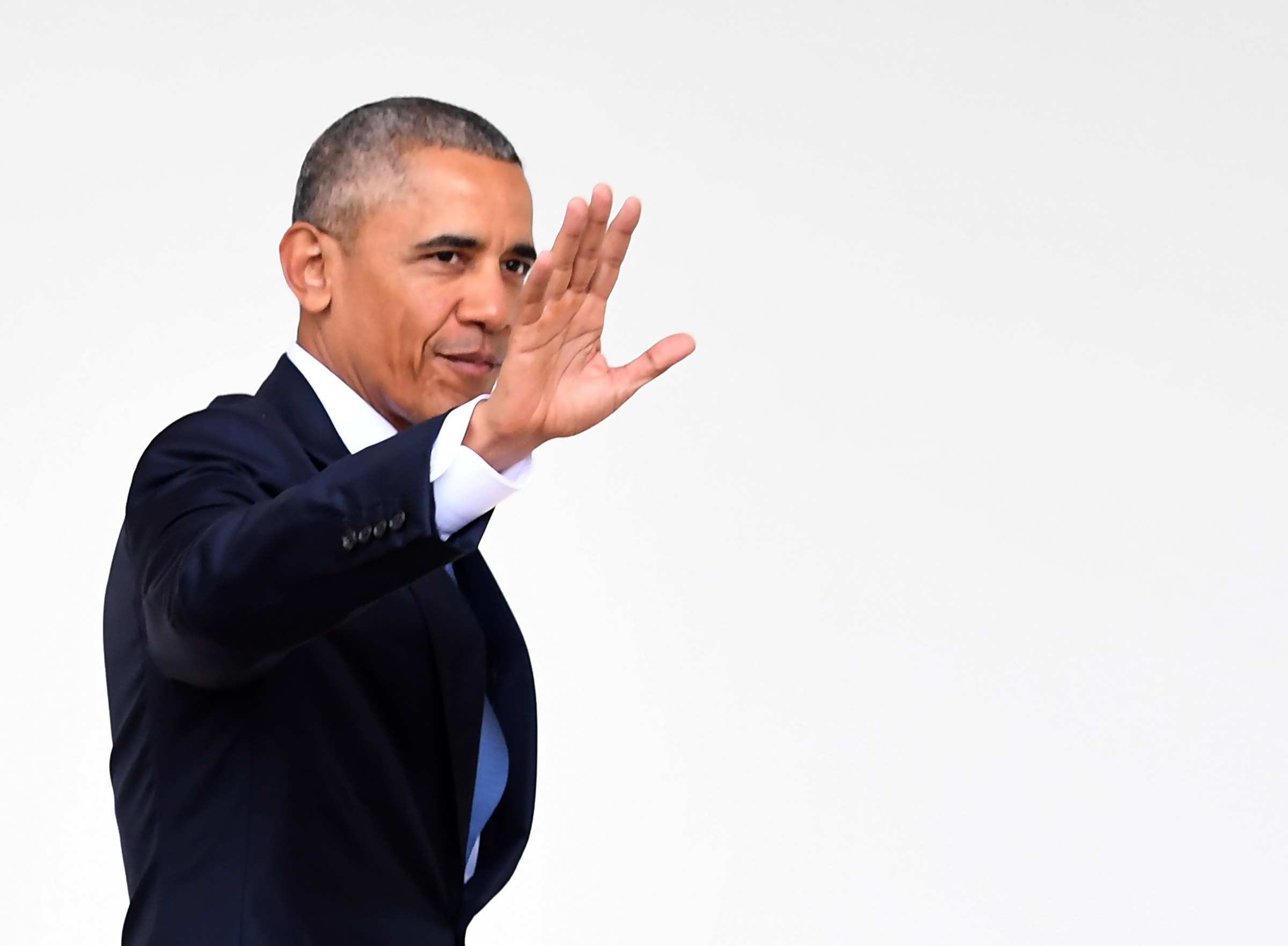 Video games owe a lot to President Obama's administration