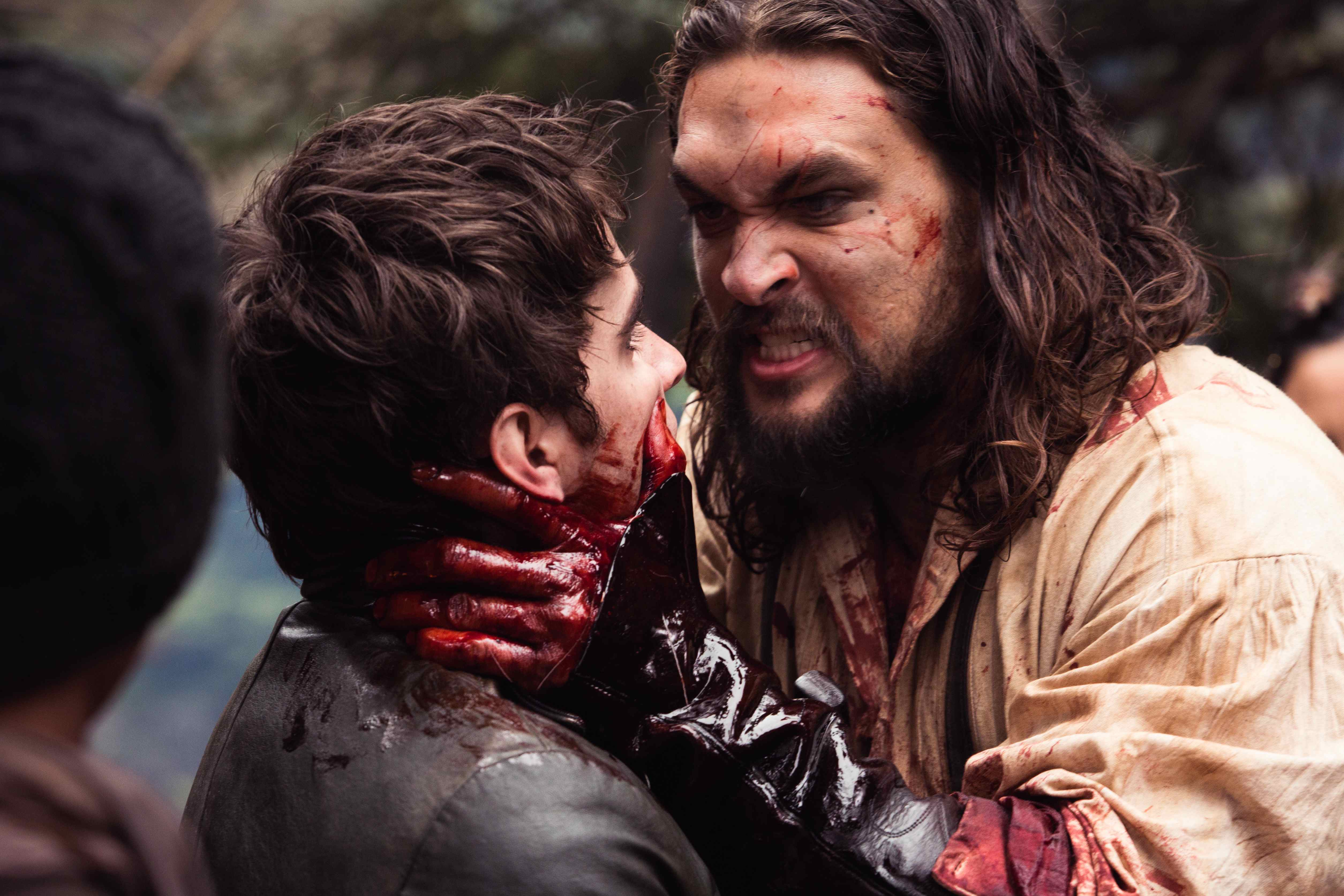 Netflix's Frontier tries to turn Canadian history into Game of Thrones. It's a mess.