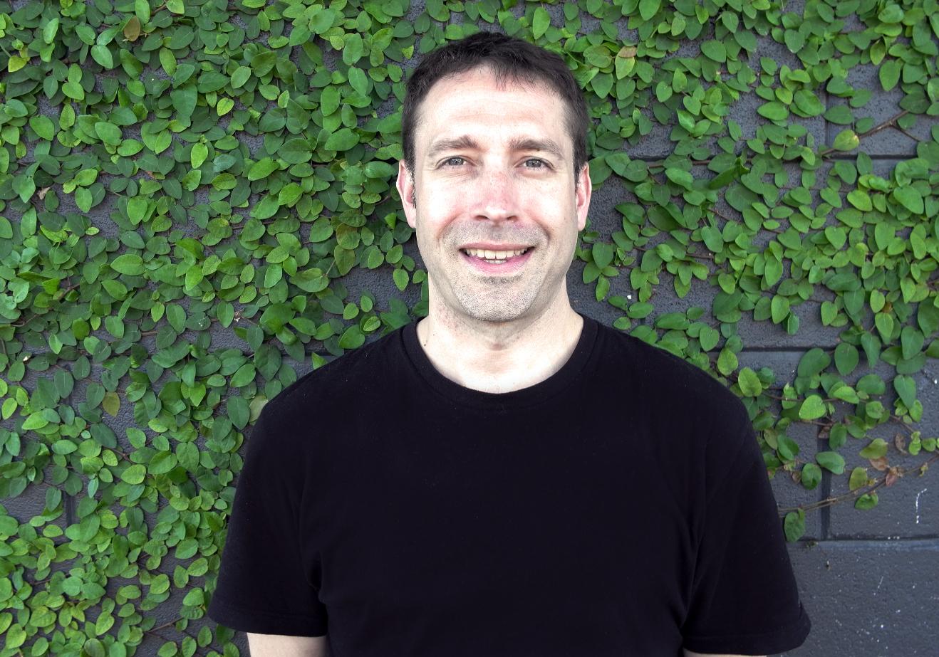 Martin Wilda of Sway