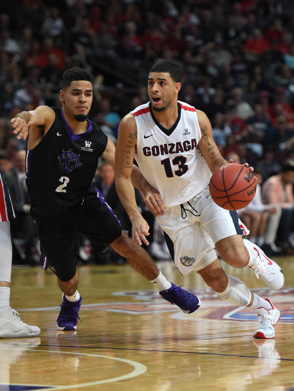 Portland v Gonzaga