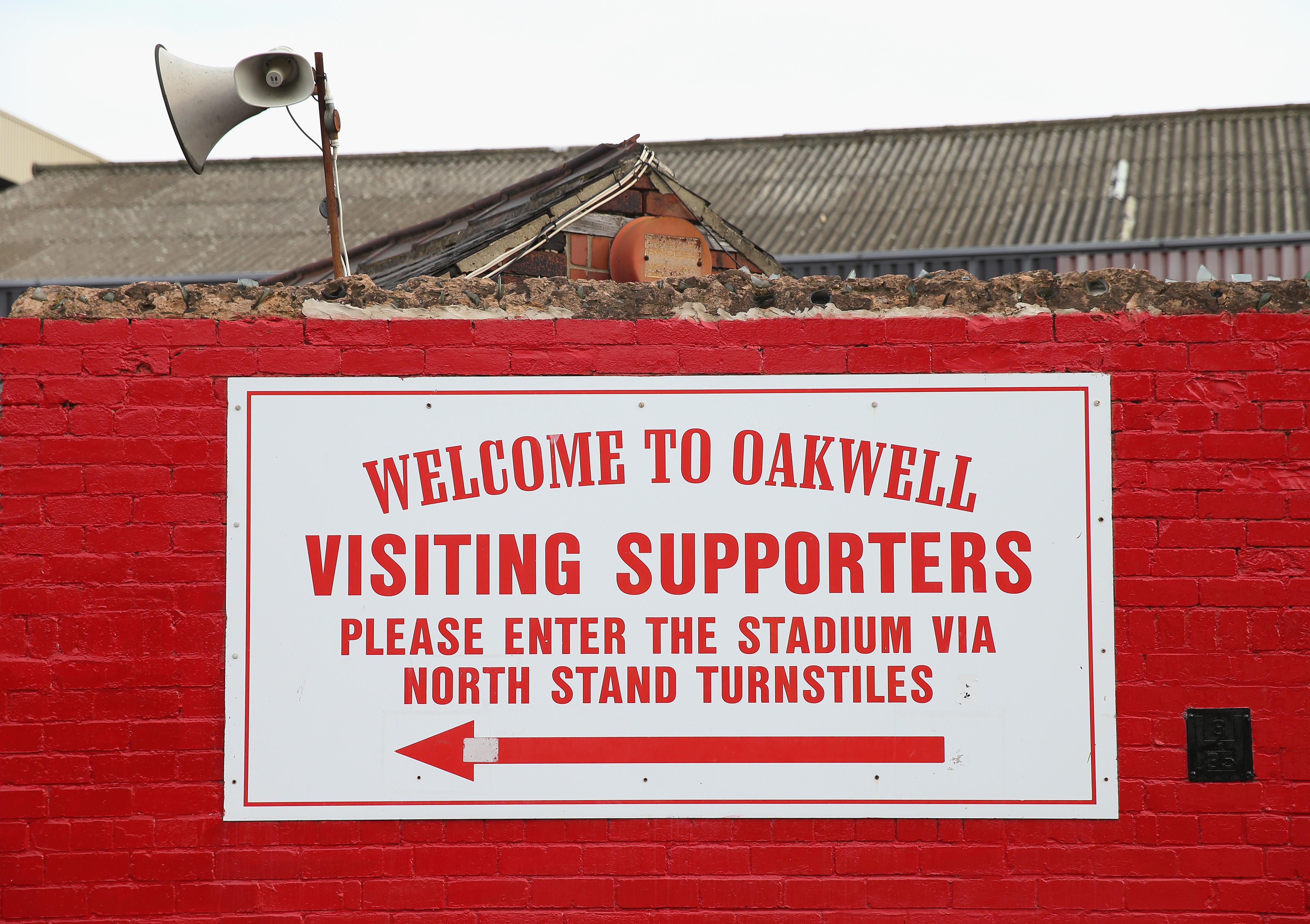 Barnsley v Nottingham Forest - Sky Bet Championship