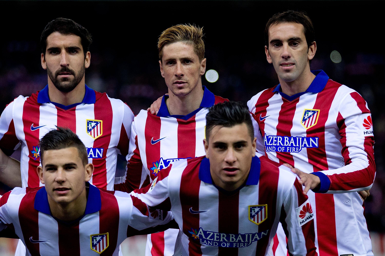 Club Atletico de Madrid v Real Madrid CF - Copa del Rey: Round of 16