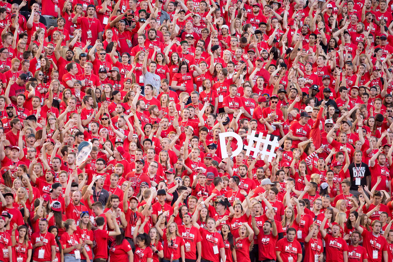 NCAA Football: Michigan at Utah