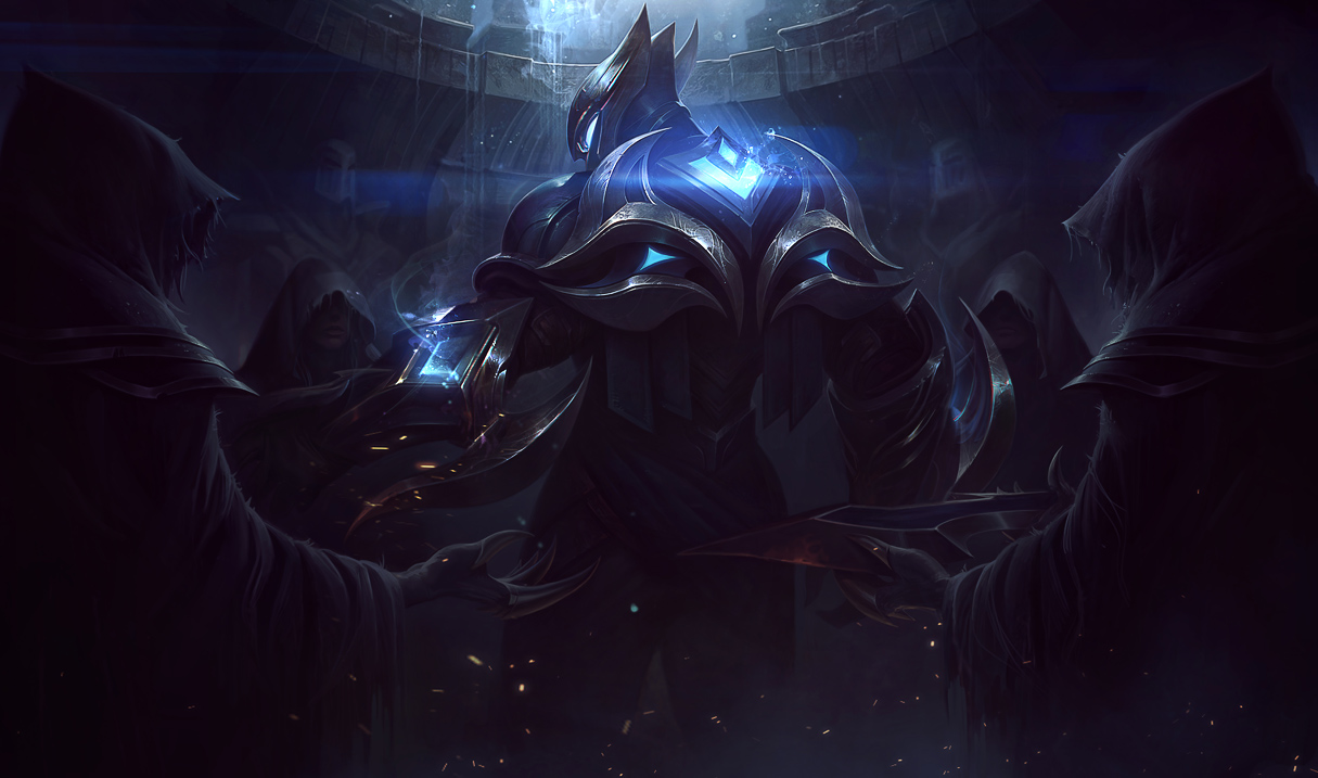 The Rift Herald Archives - Patches - Page 9