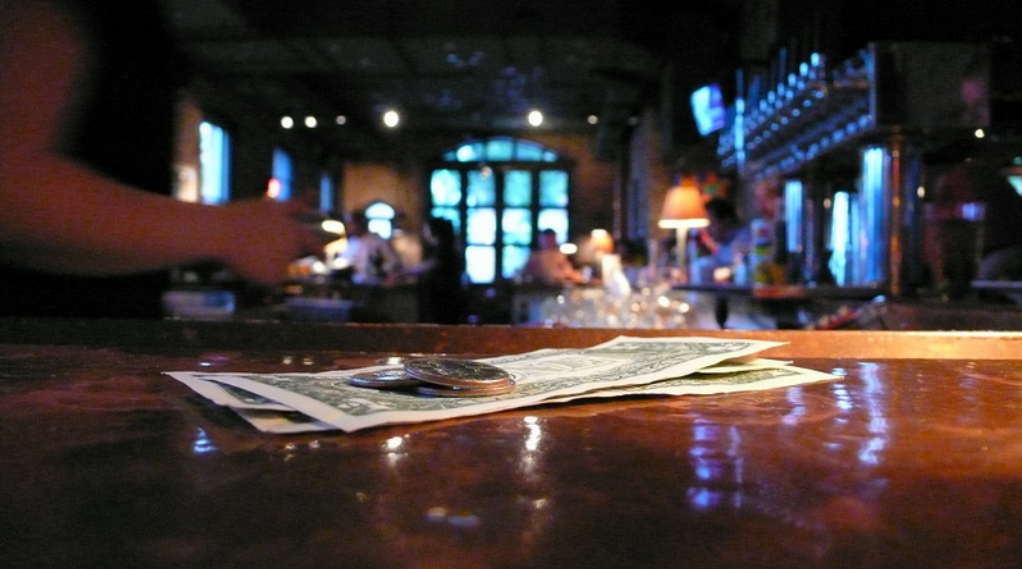 Are Service Charges the Savior of the Restaurant Industry?