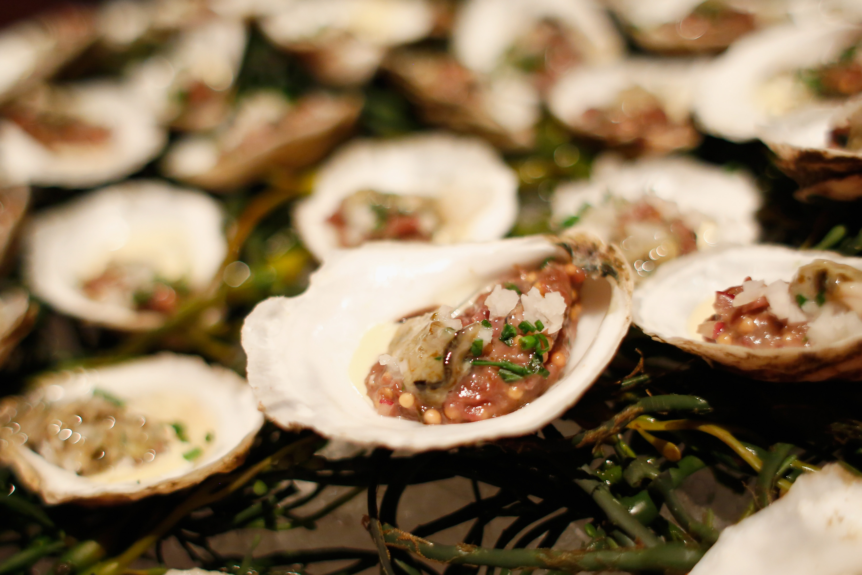2016 New York Taste Presented By Citi Hosted By New York Magazine