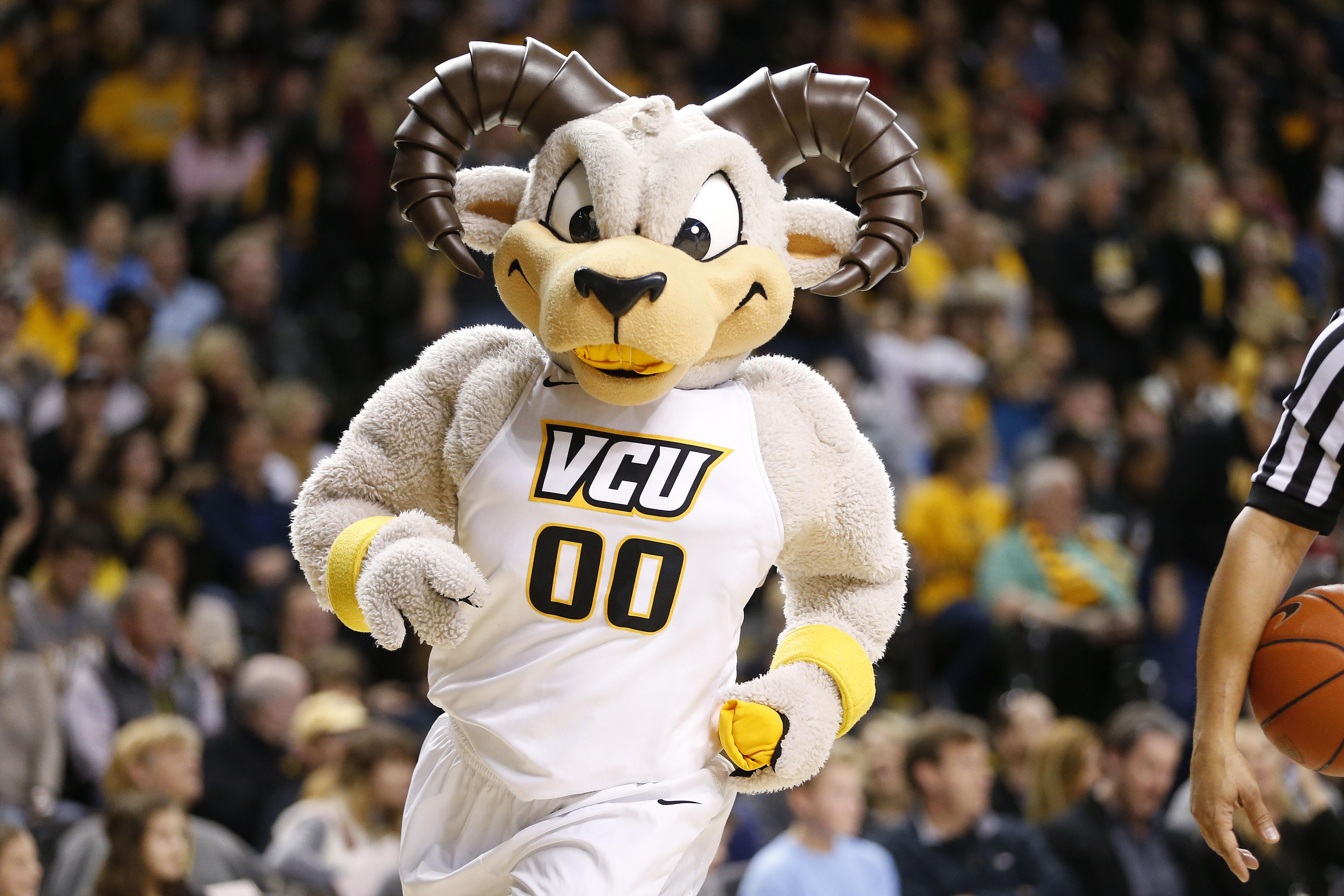 NCAA Basketball: George Mason at VCU