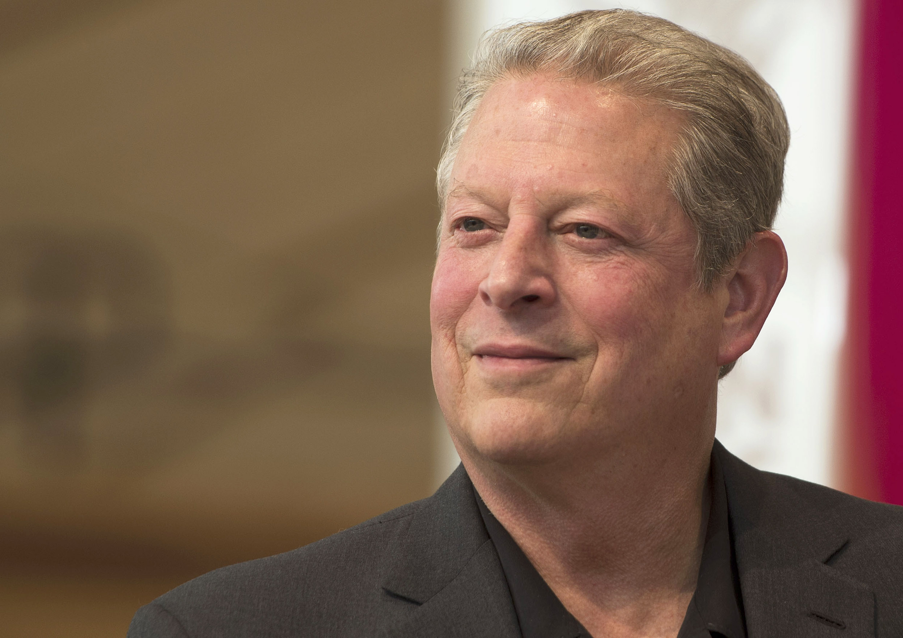 The CDC canceled a climate change event. Al Gore will host it instead.