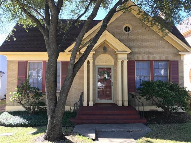 603 Texas Avenue