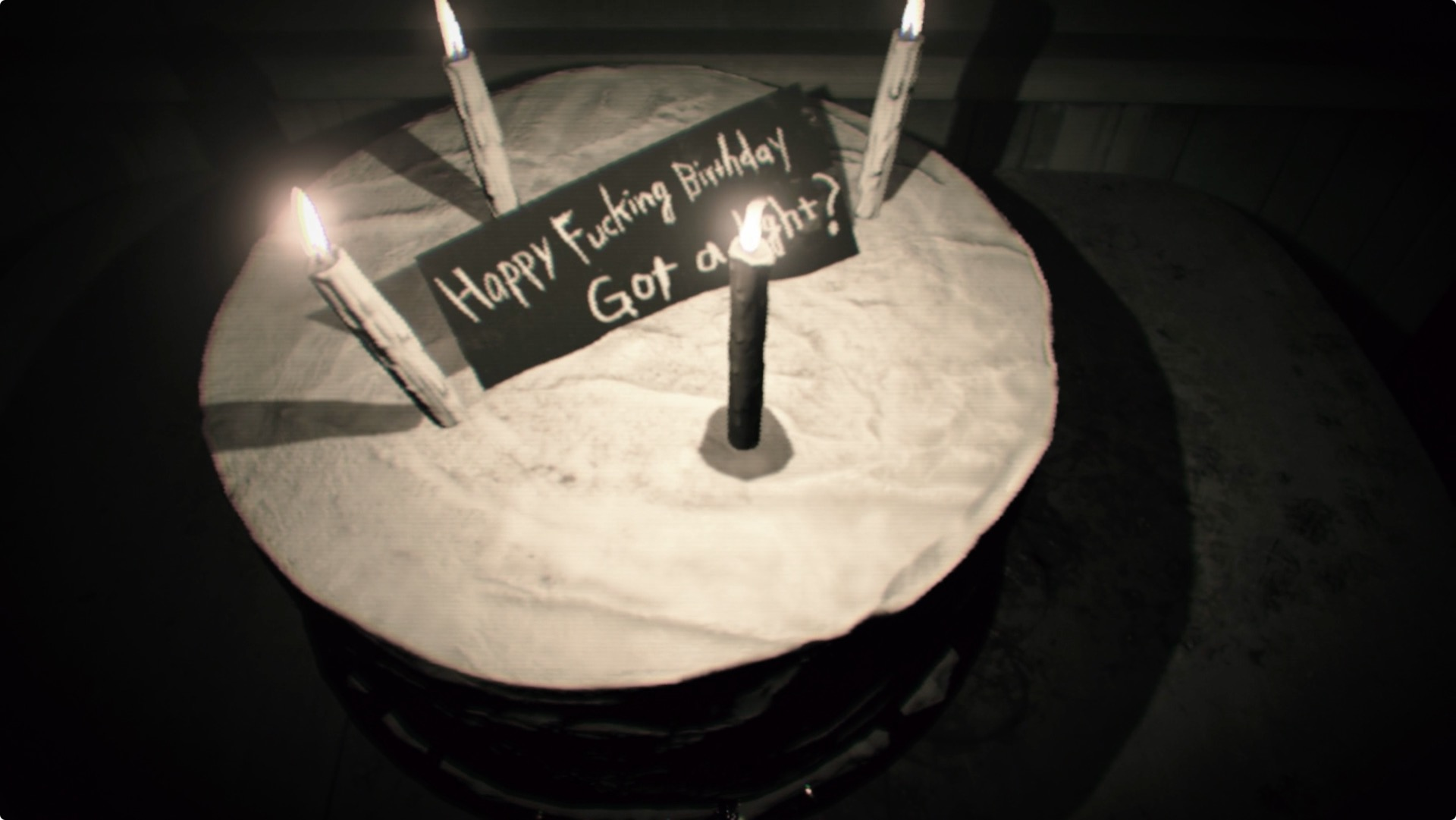 re7 happy birthday Resident Evil 7 guide and walkthrough 4 2 Happy birthday VHS tape  re7 happy birthday