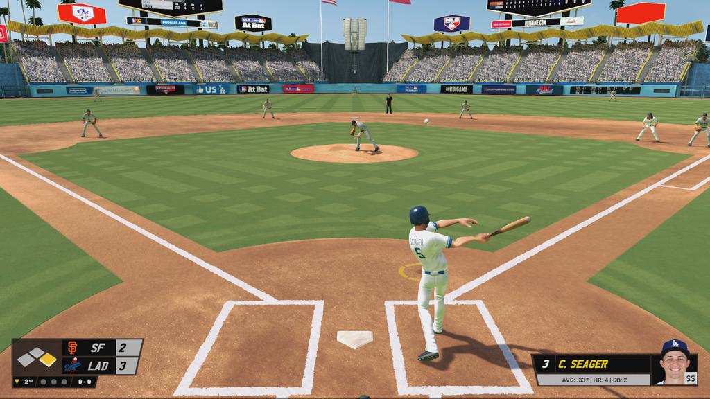 R.B.I. Baseball returns for a fourth edition on Xbox One