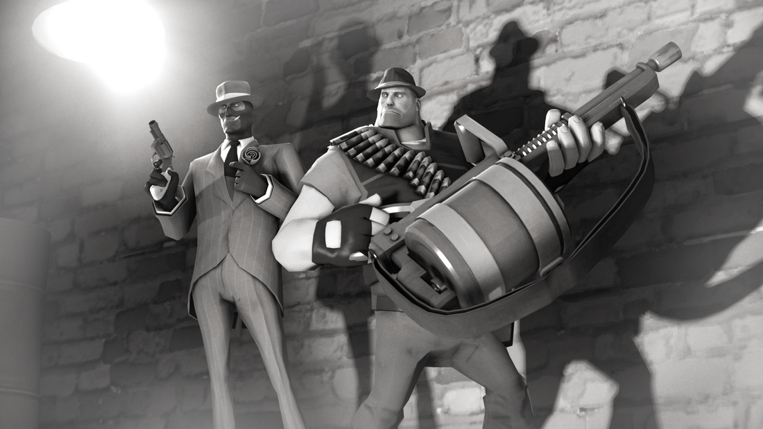 Valve blocks Team Fortress 2 gambling sites