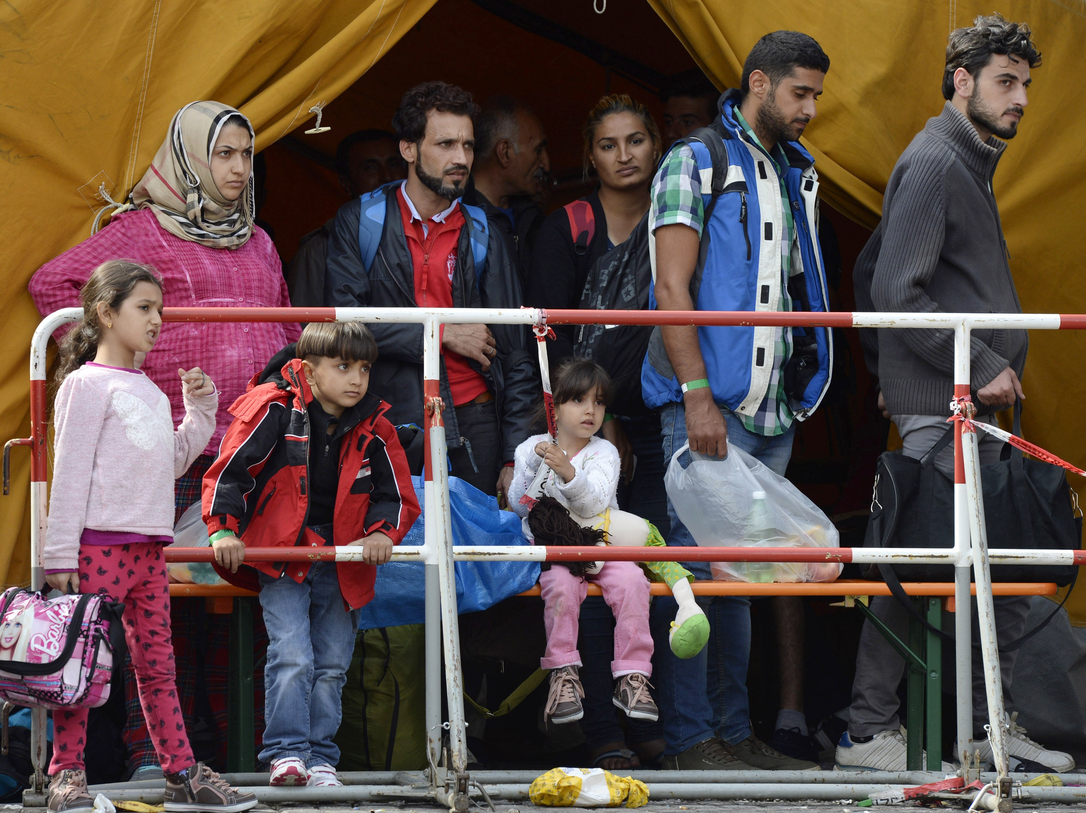 9 questions about the global refugee crisis you were too embarrassed to ask