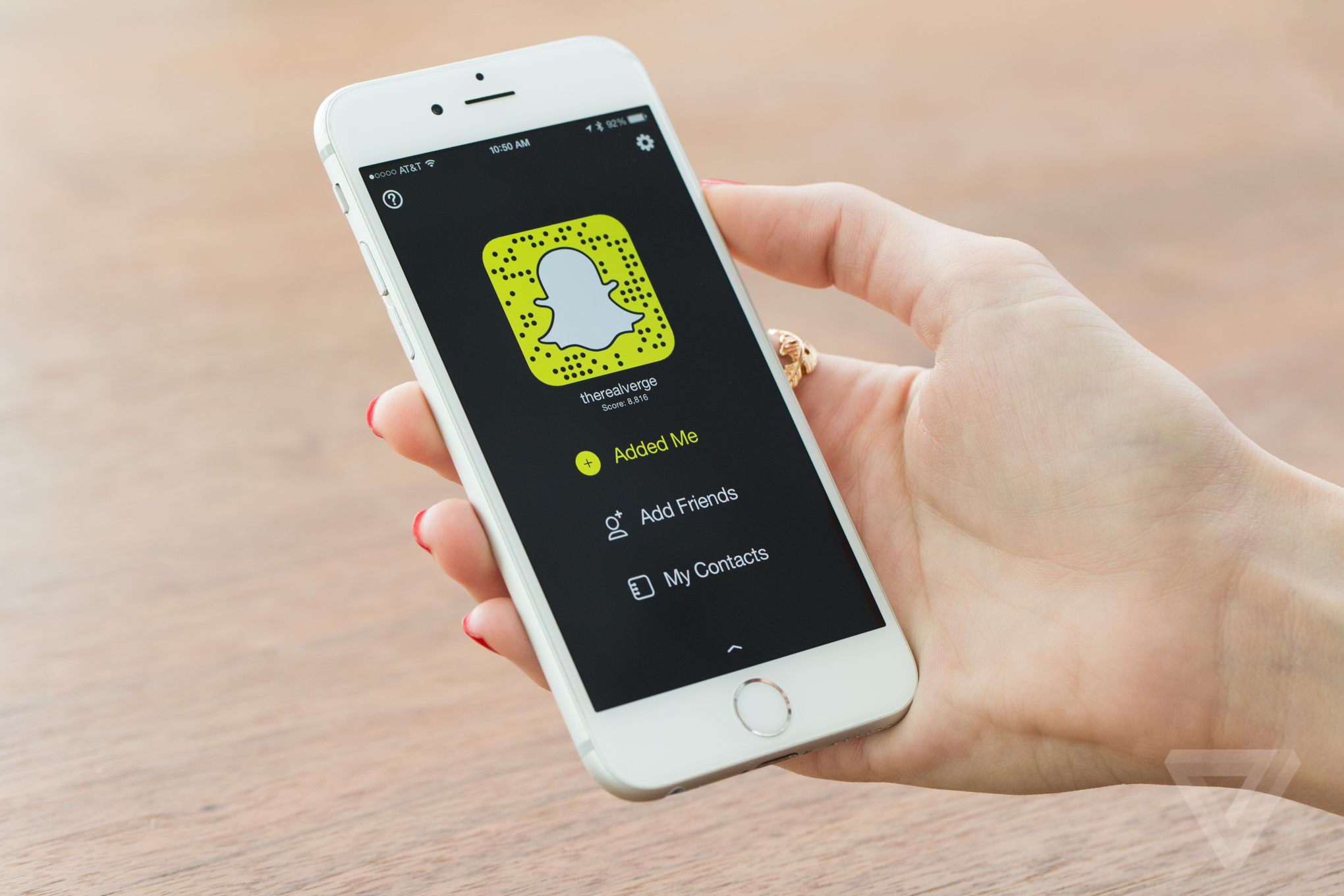 Snapchat now lets you link to websites using custom