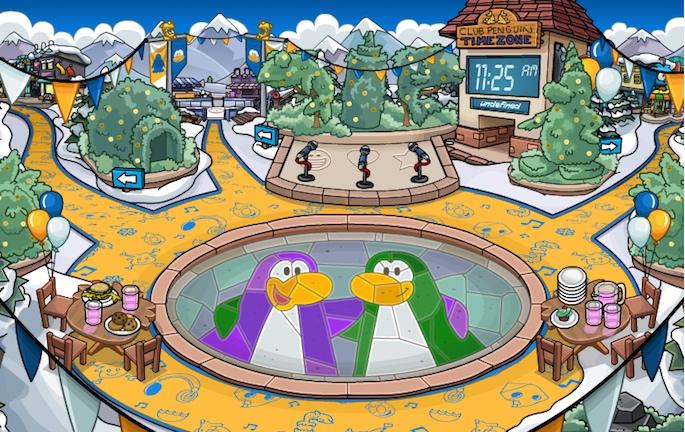 Club Penguin set to close, breaking millennial hearts worldwide