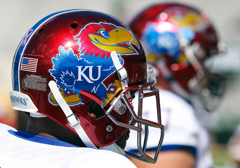 NCAA Football: Kansas at Baylor