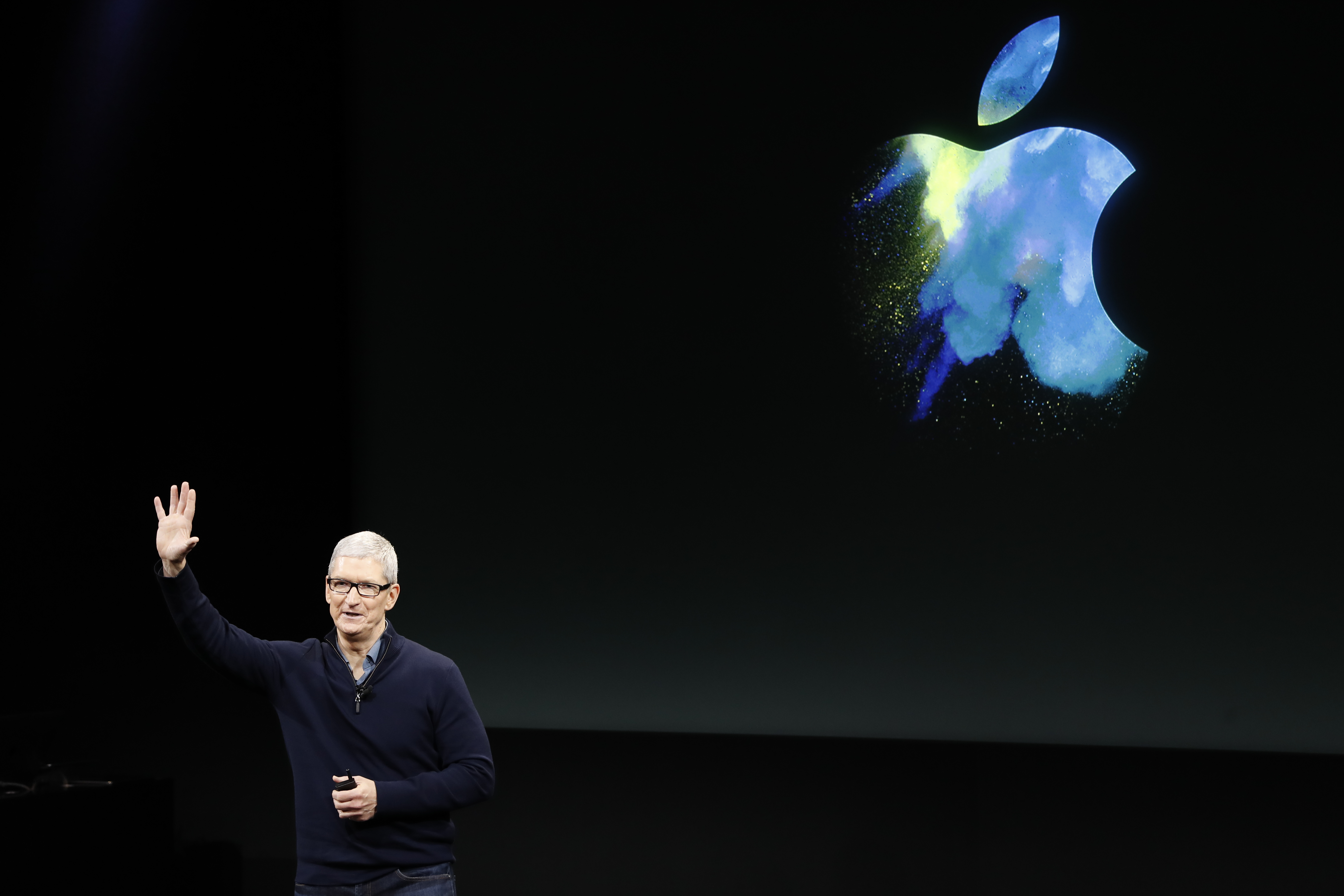 Apple wants to invest heavily in exclusive streaming, so how does TV fit in?