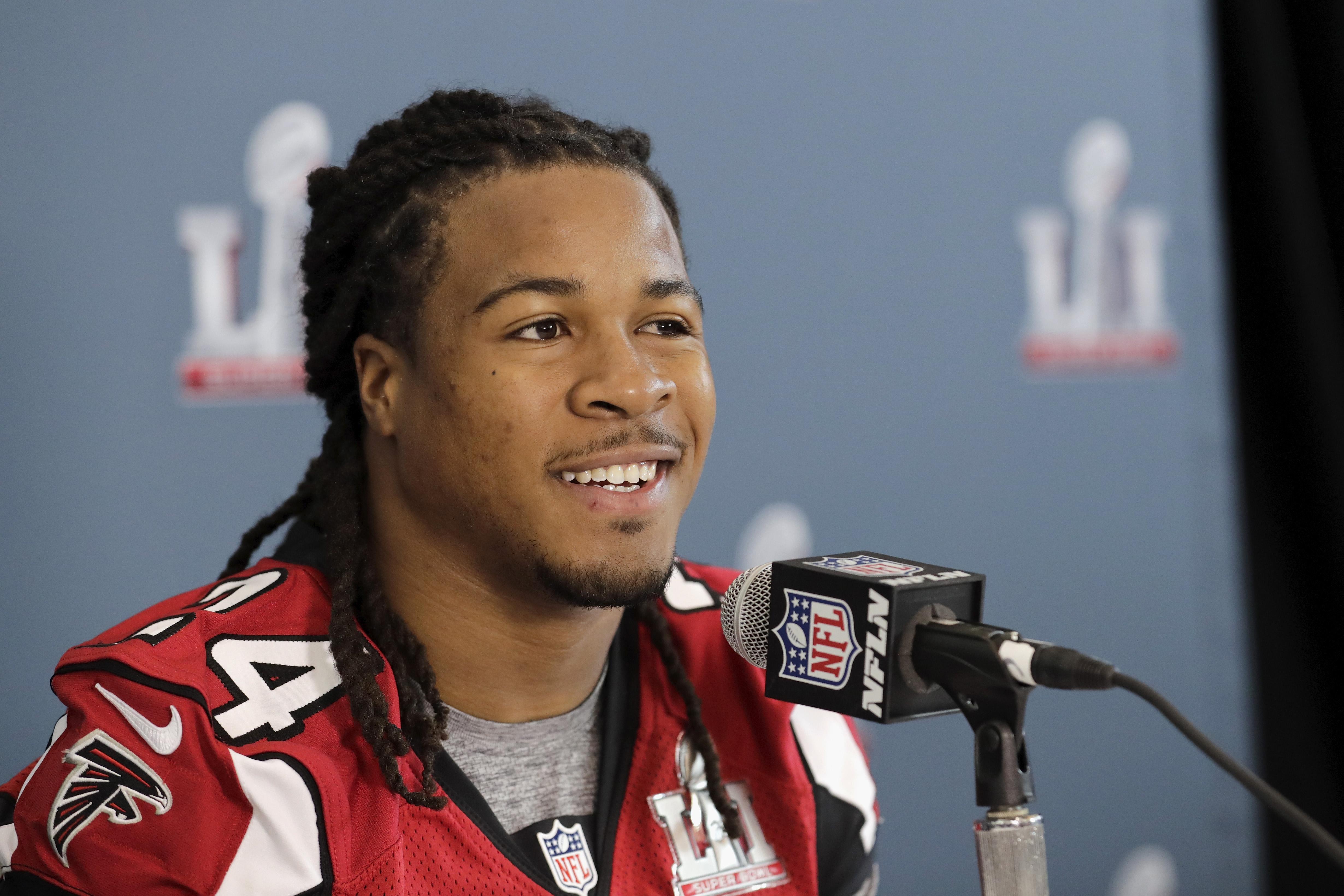 Atlanta Falcons Media Availability