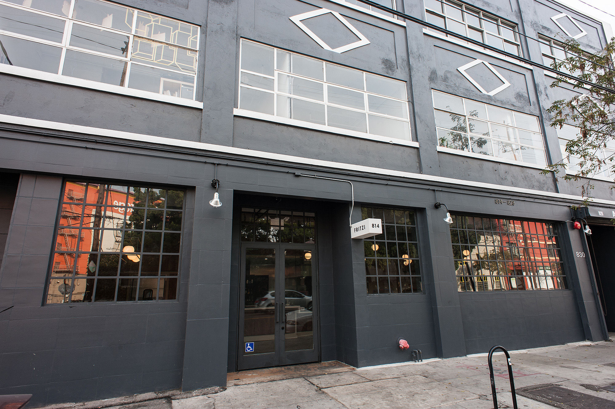 Neal Fraser's Fritzi Brings Cheap, Casual Eats to the Arts District This Week