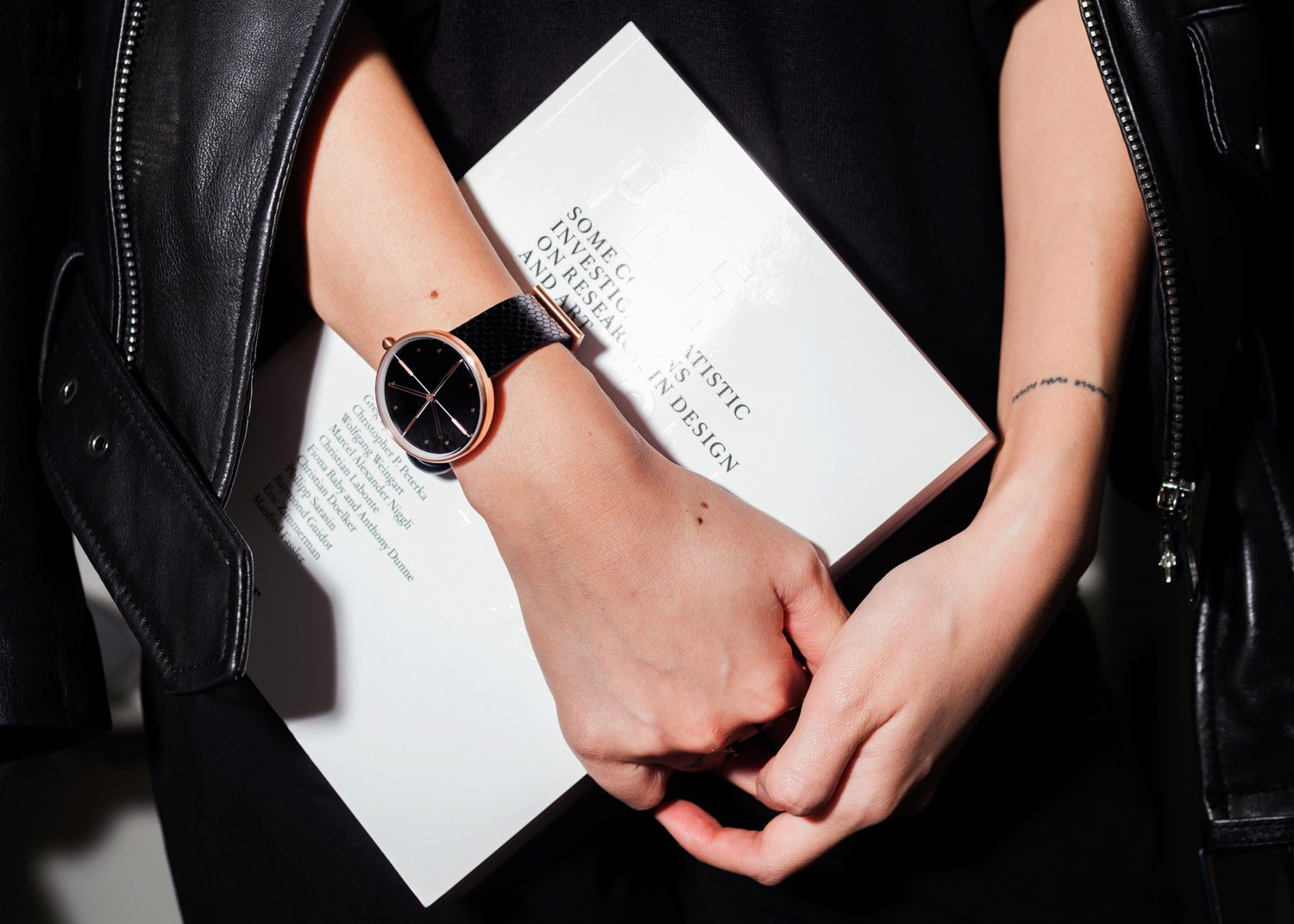 8 Cool Watches to Wear After You've Accepted You're Not Using Them to Tell Time