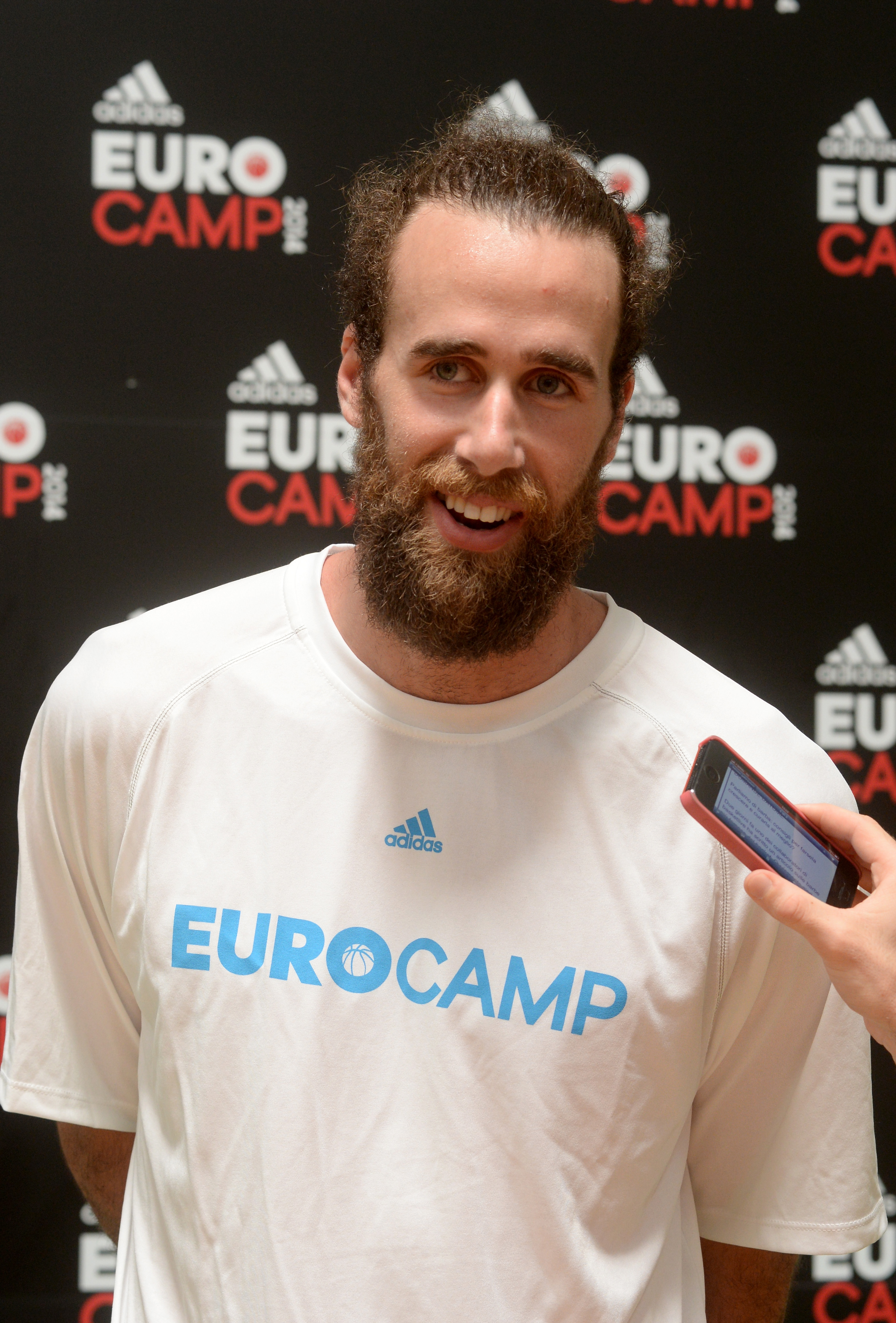 Adidas Eurocamp - Day 3