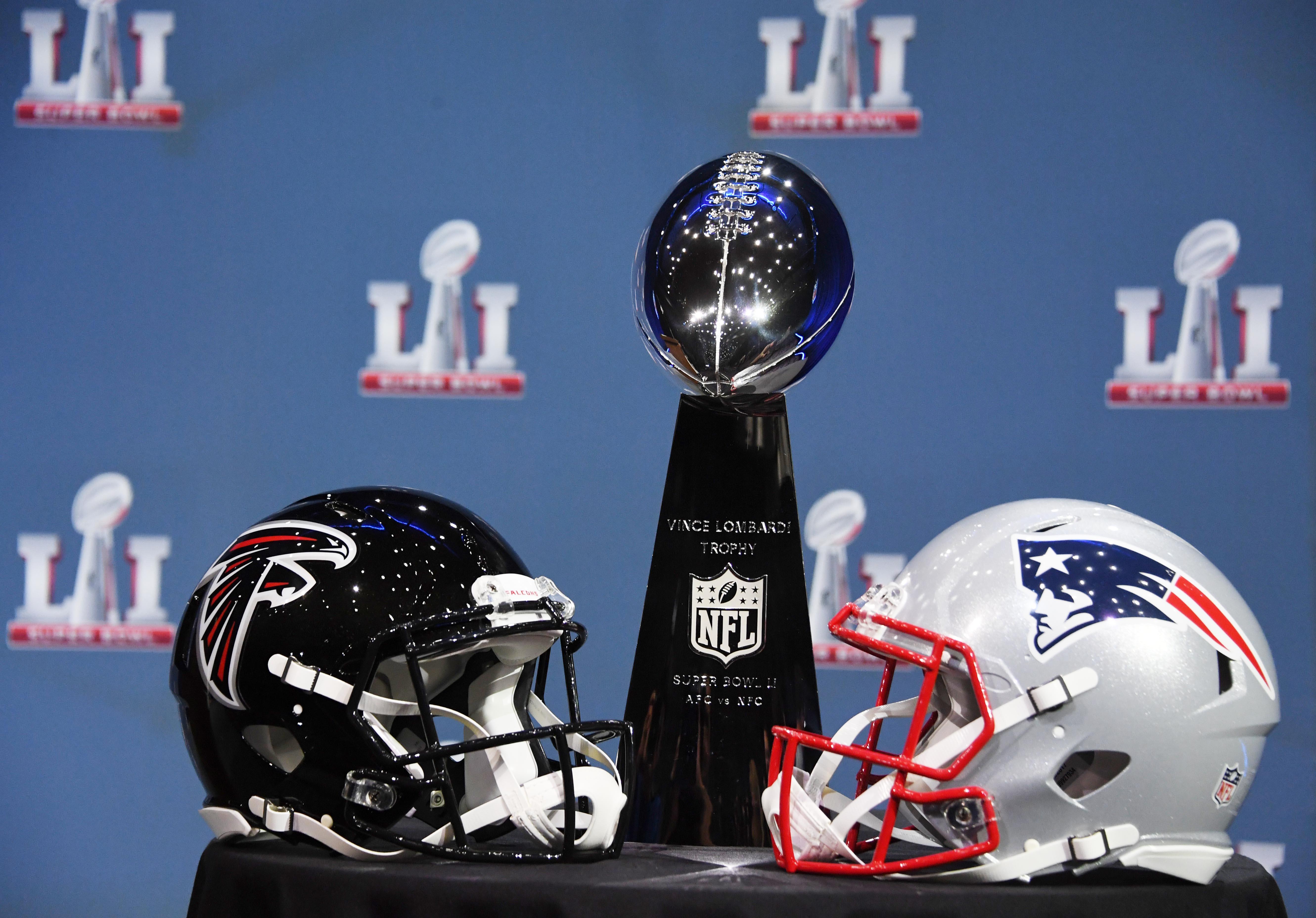 NFL: Super Bowl LI-Commissioner Roger Goodell Press Conference
