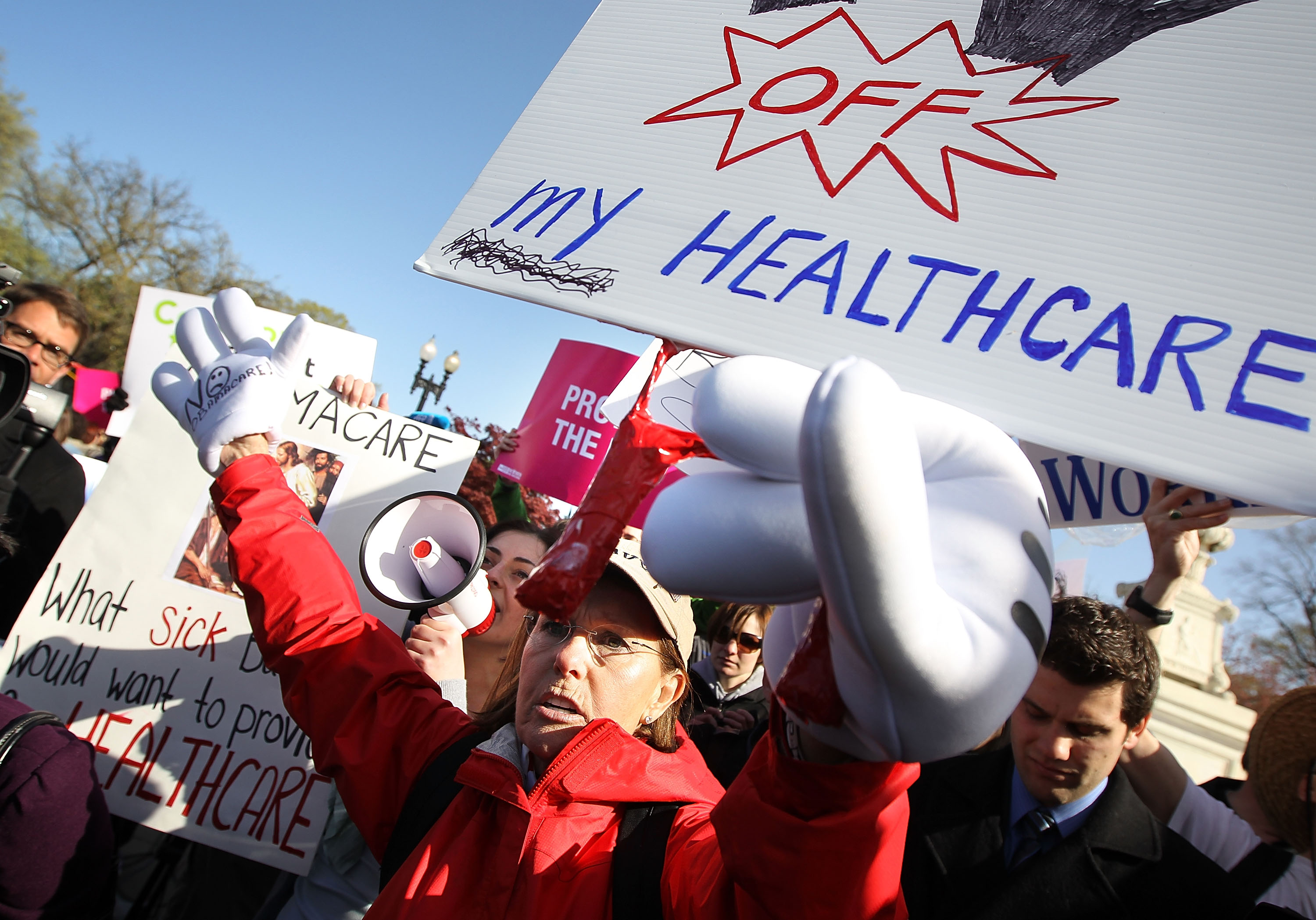 """Why Republican efforts to """"repair"""" Obamacare are doomed to fail"""