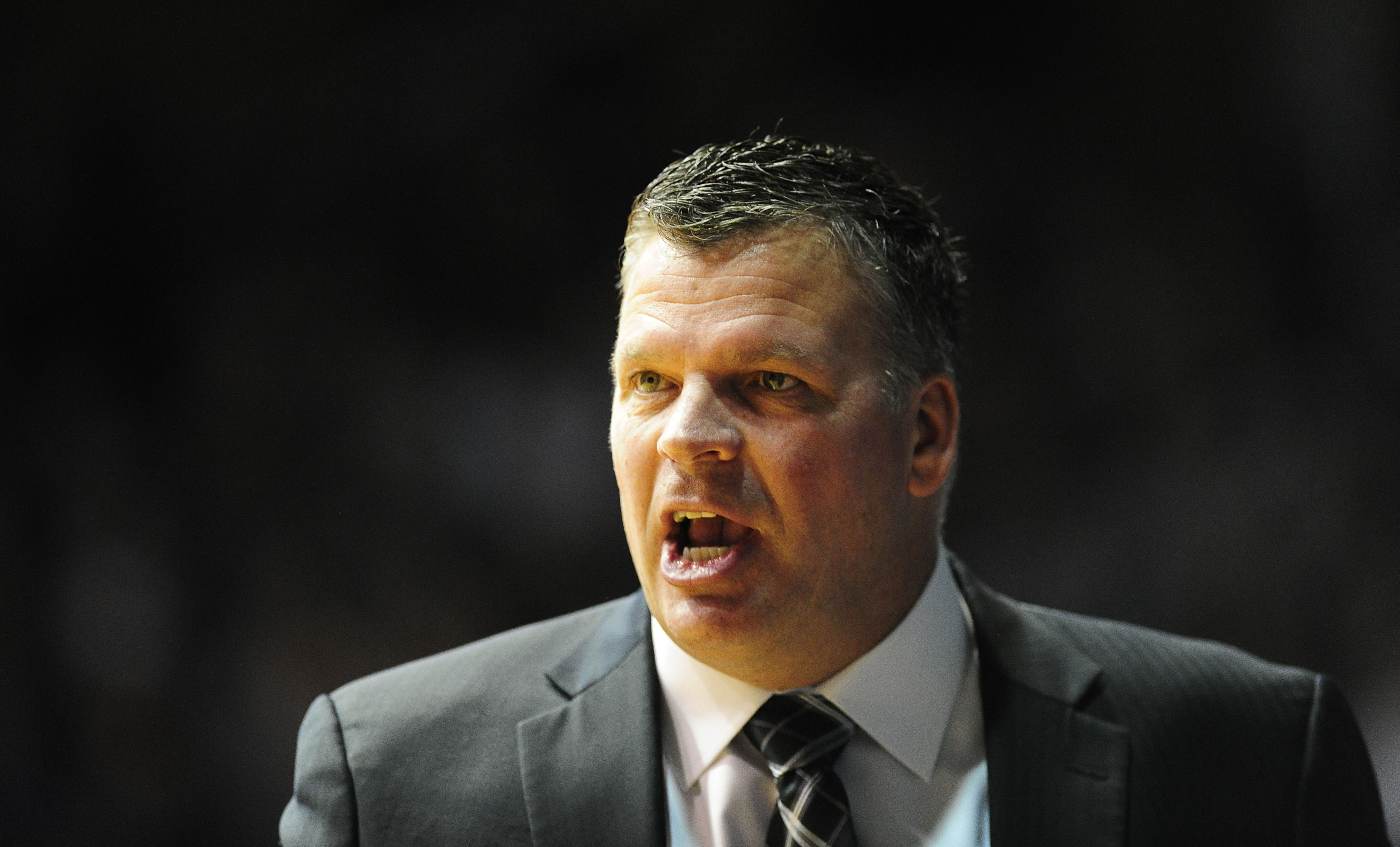 NCAA Basketball: Creighton at Butler