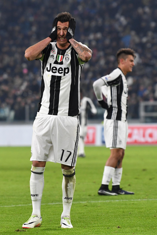 FC Juventus v Atalanta BC - Tim Cup