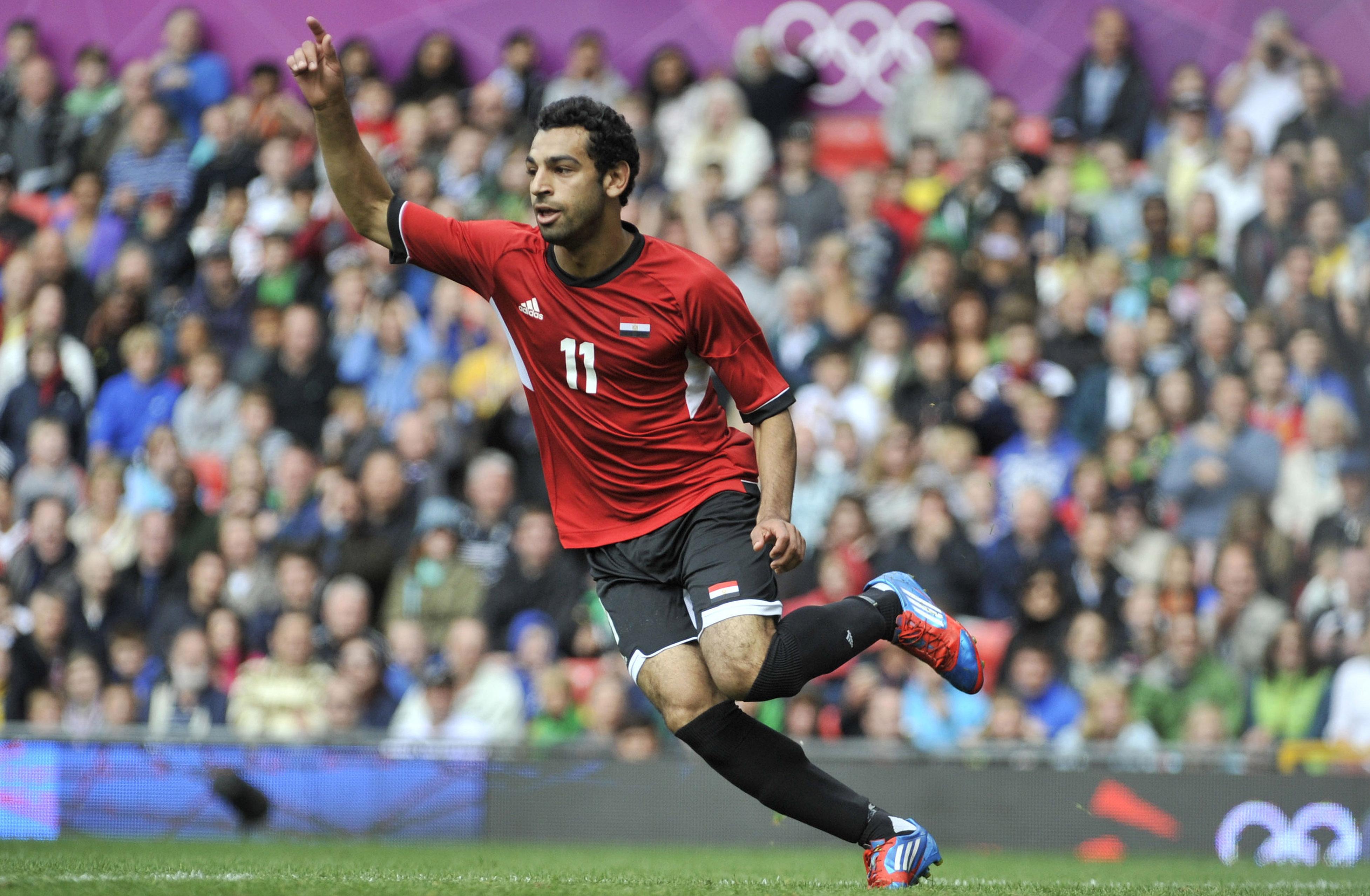 Olympics Day 2 - Men's Football - Egypt v New Zealand
