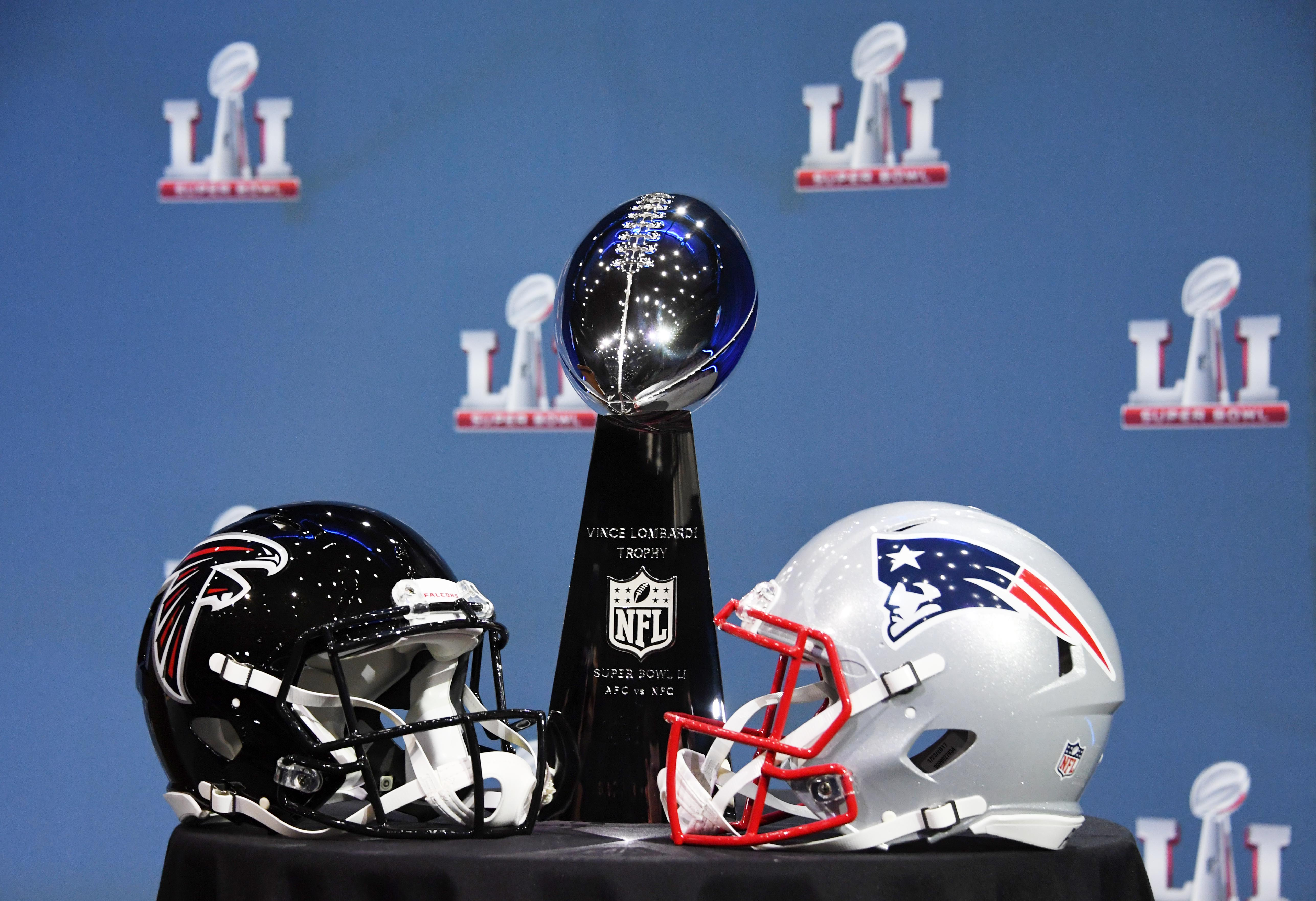 5a0b5ec051d Super Bowl 2017  all the Bills connections   memories
